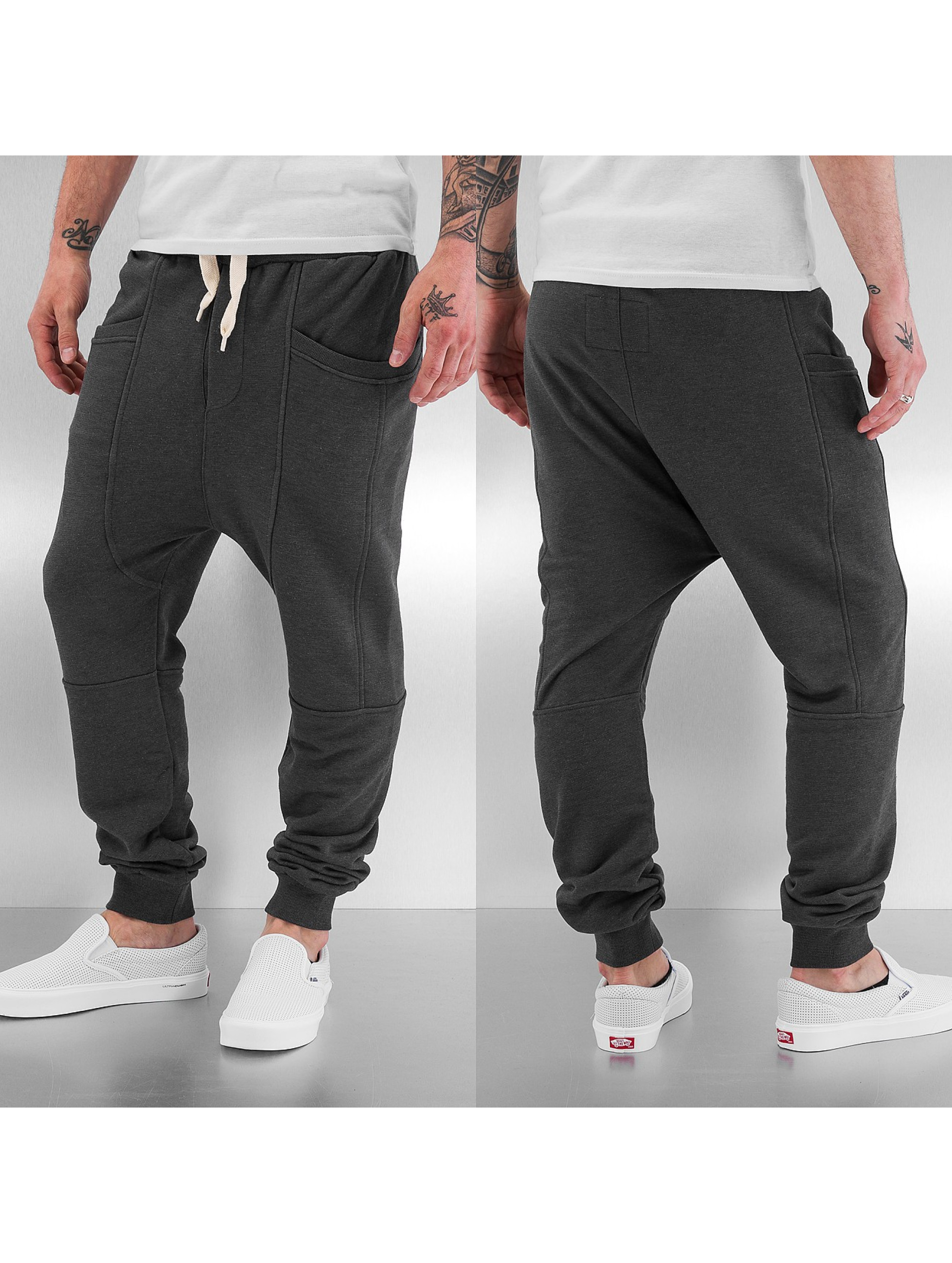 VSCT Clubwear Kyoto Jogging Sweat Pants Anthrazit