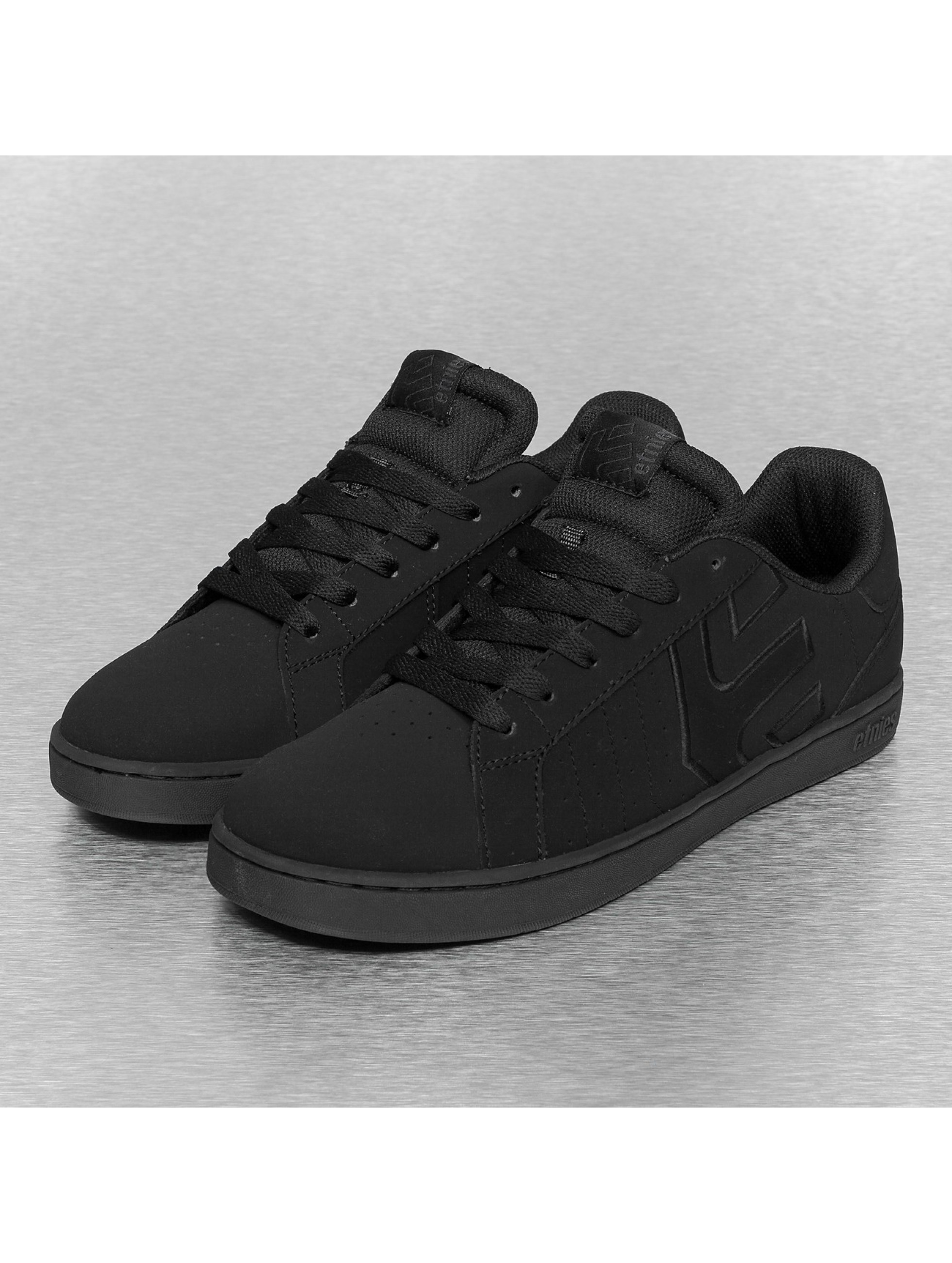 Etnies Fader LS Sneakers Black/Black/Black Sale Angebote Döbern
