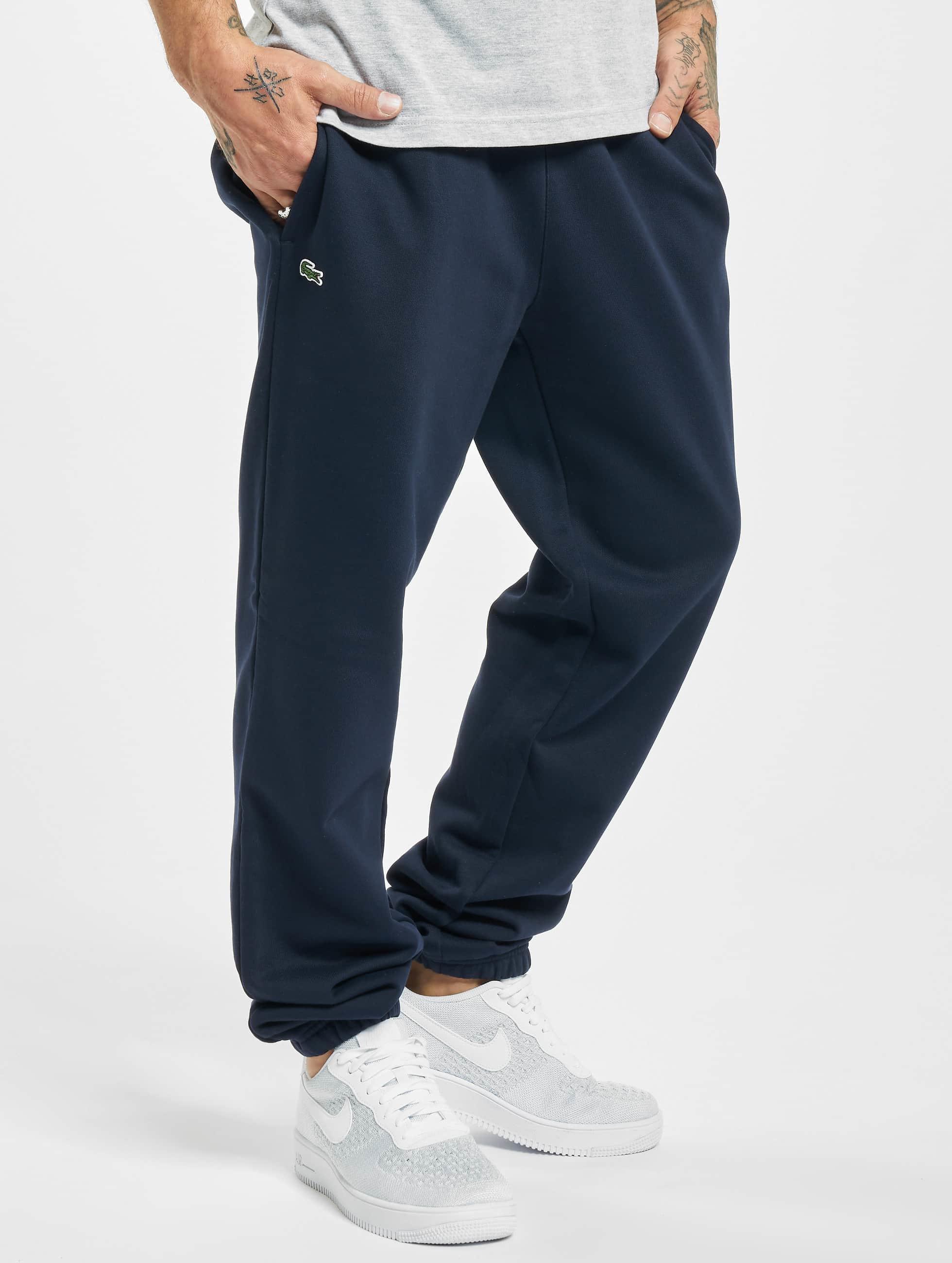 Lacoste Classic Männer Jogginghose Classic in blau