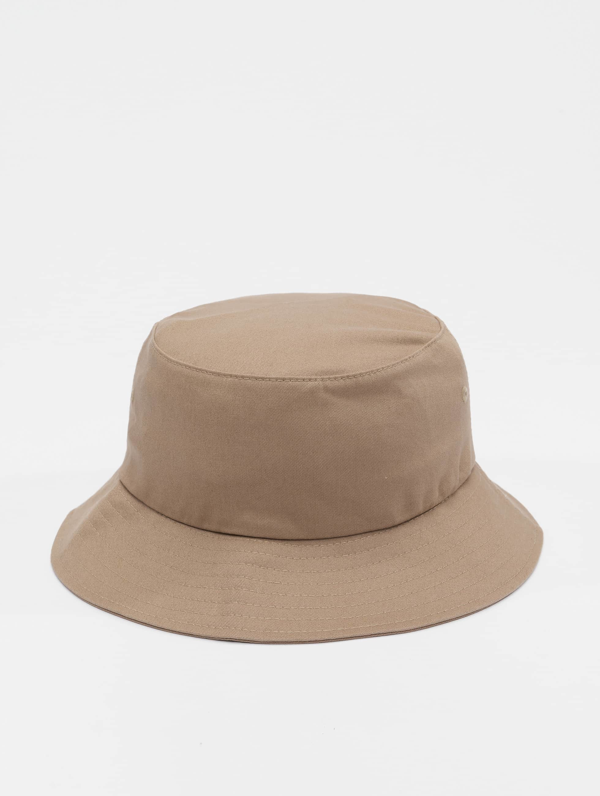 Flexfit Männer,Frauen Hut Cotton Twill in khaki