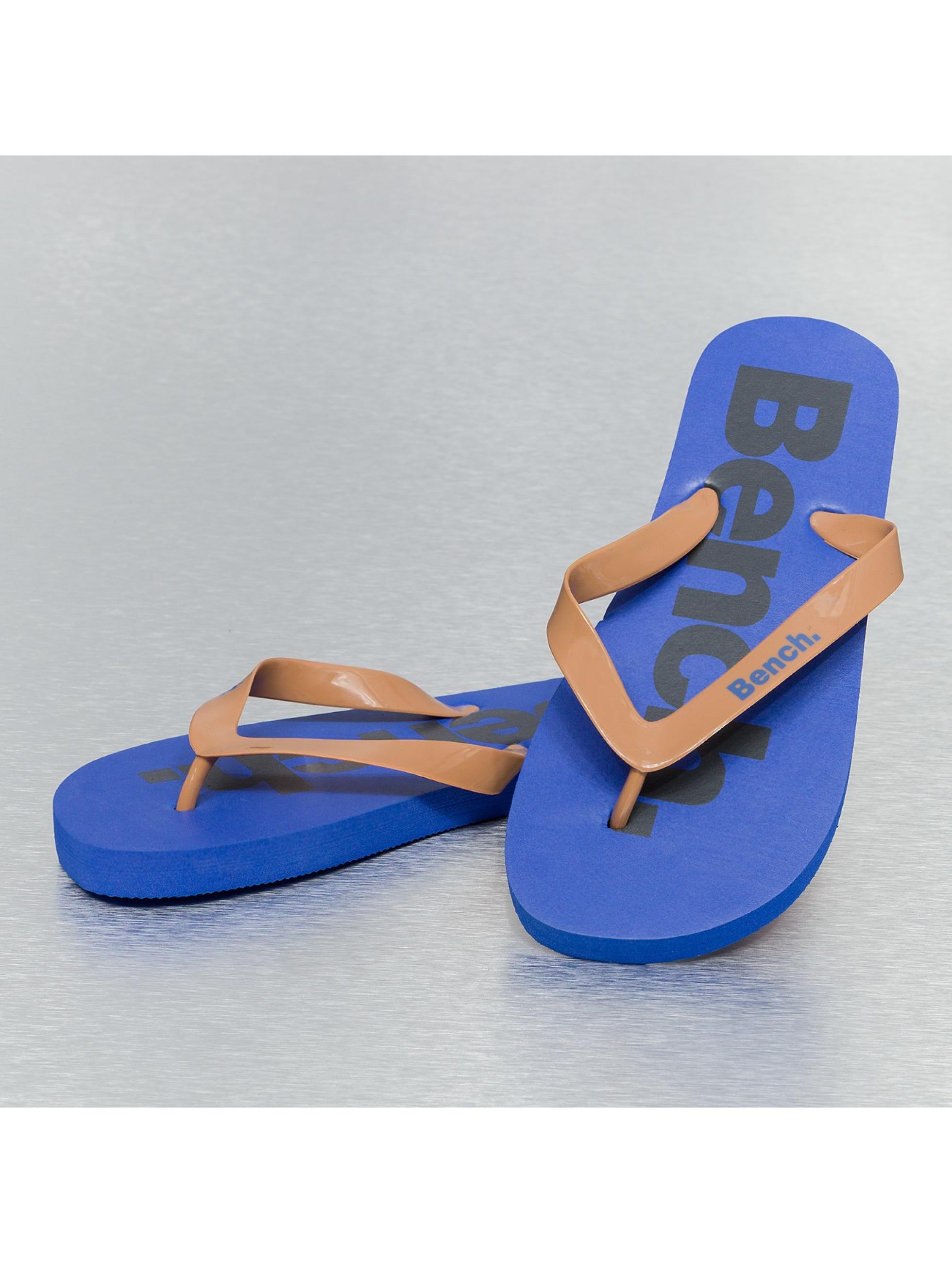 Bench Frauen Sandalen Cayle in blau