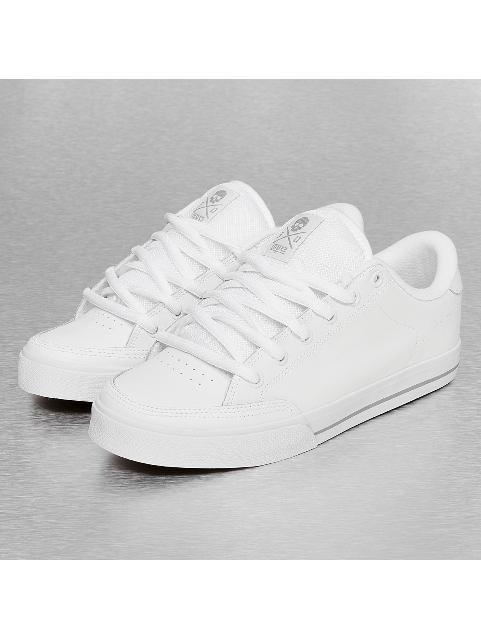 C1RCA Männer Sneaker Lopez 50 in weiß