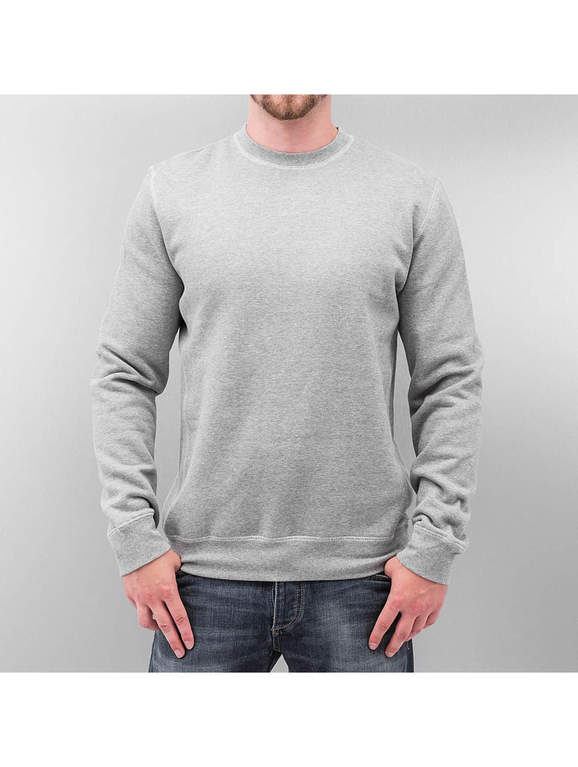 Dickies Männer Pullover Maiden Rock in grau