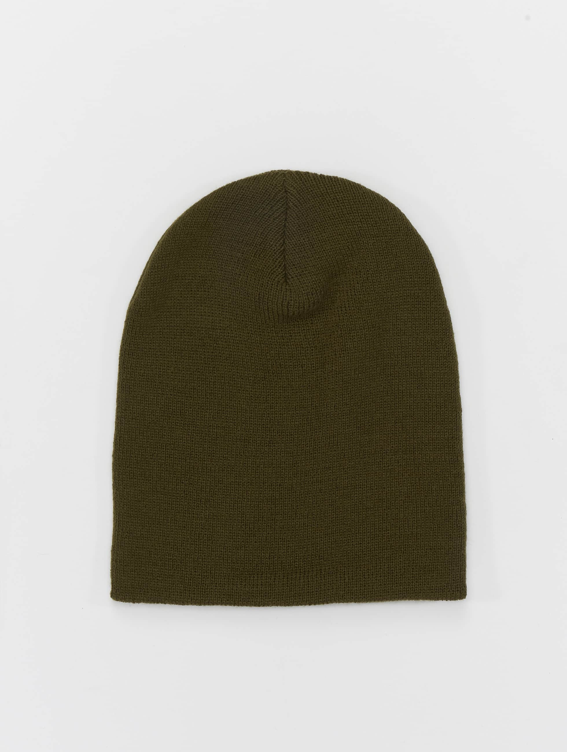 Flexfit Männer,Frauen Beanie Heavyweight in olive