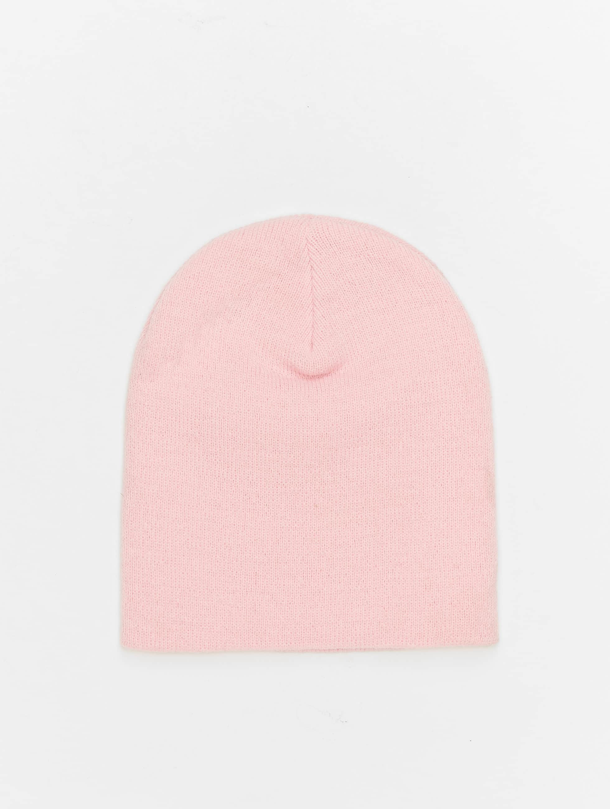 Flexfit Männer,Frauen Beanie Heavyweight in rosa