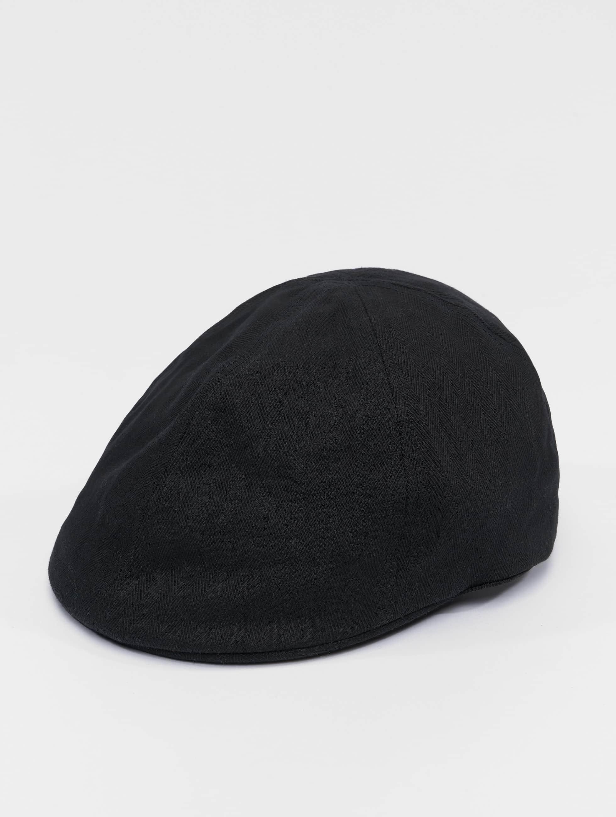 Flexfit Männer,Frauen Hut Driver in schwarz