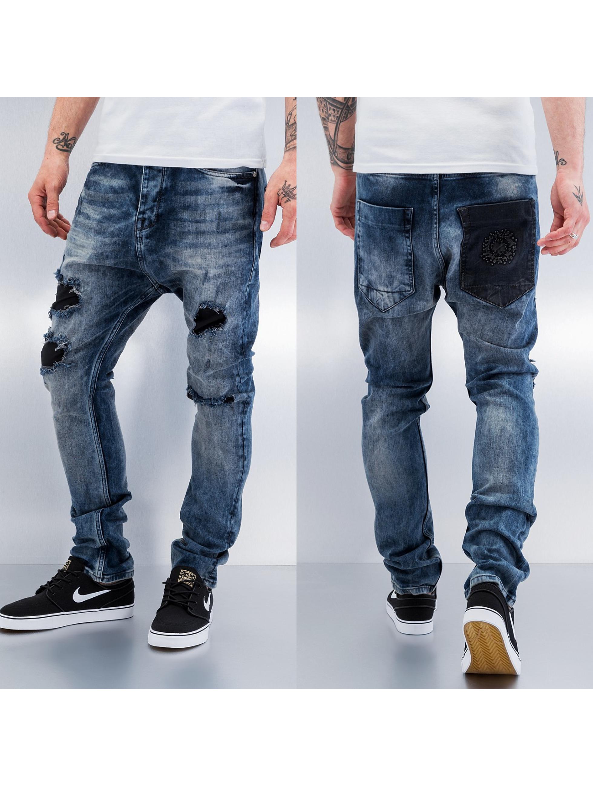 Bangastic Fukita Antifit Jeans Blue Sale Angebote