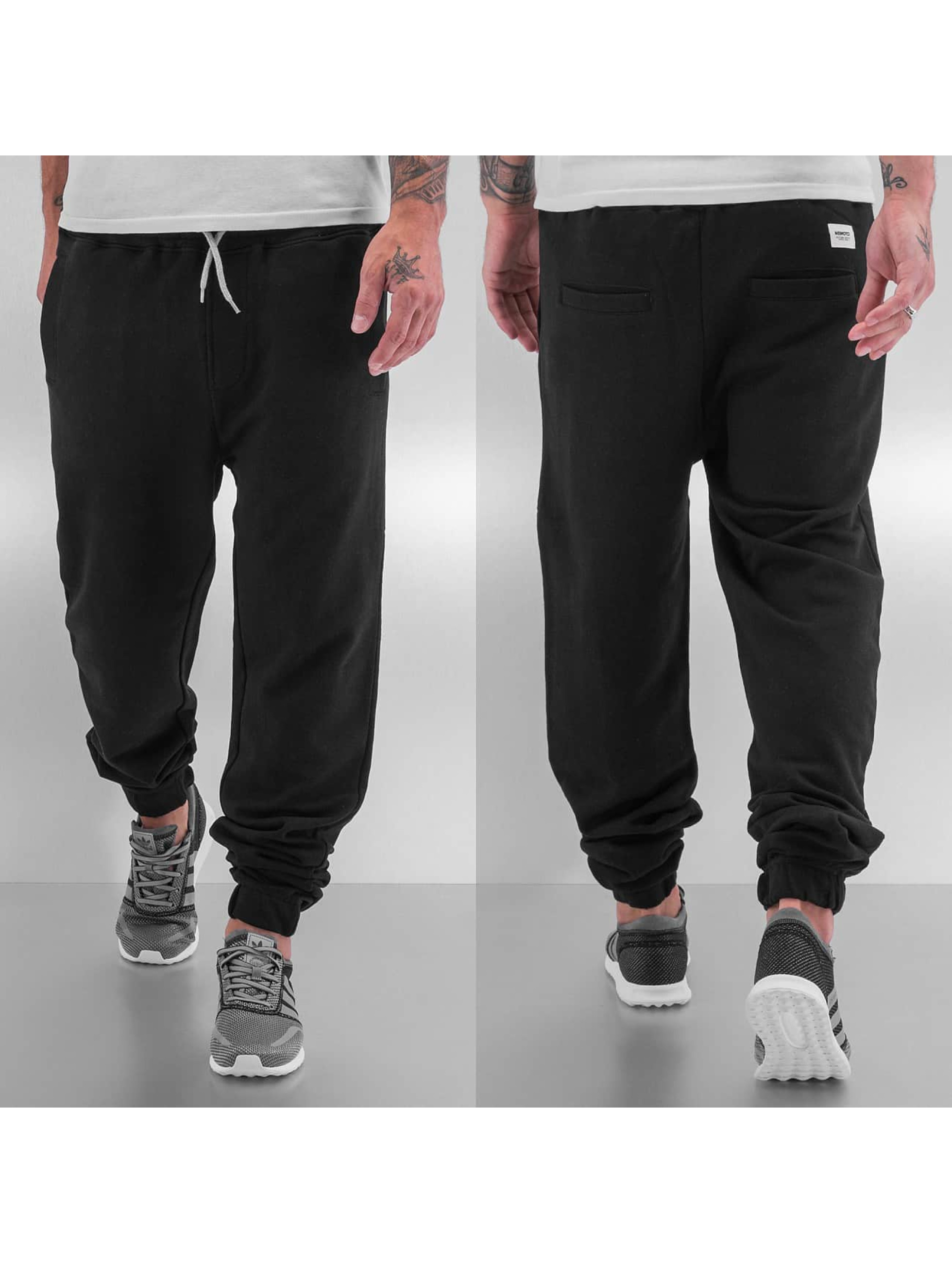 Wemoto Miller Sweat Pants Black