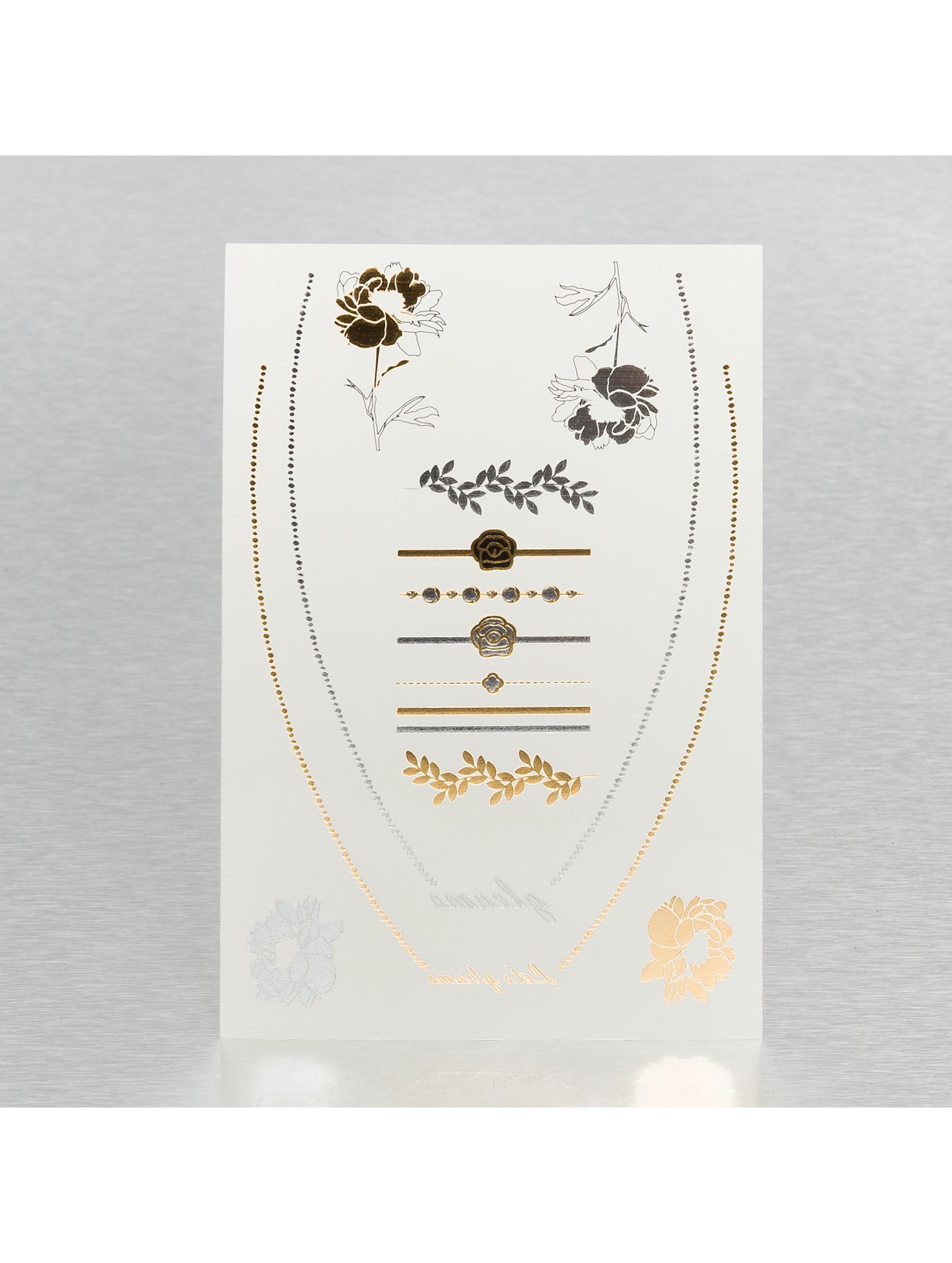 Gleams Frauen Sonstige Royal II Skin in goldfarben