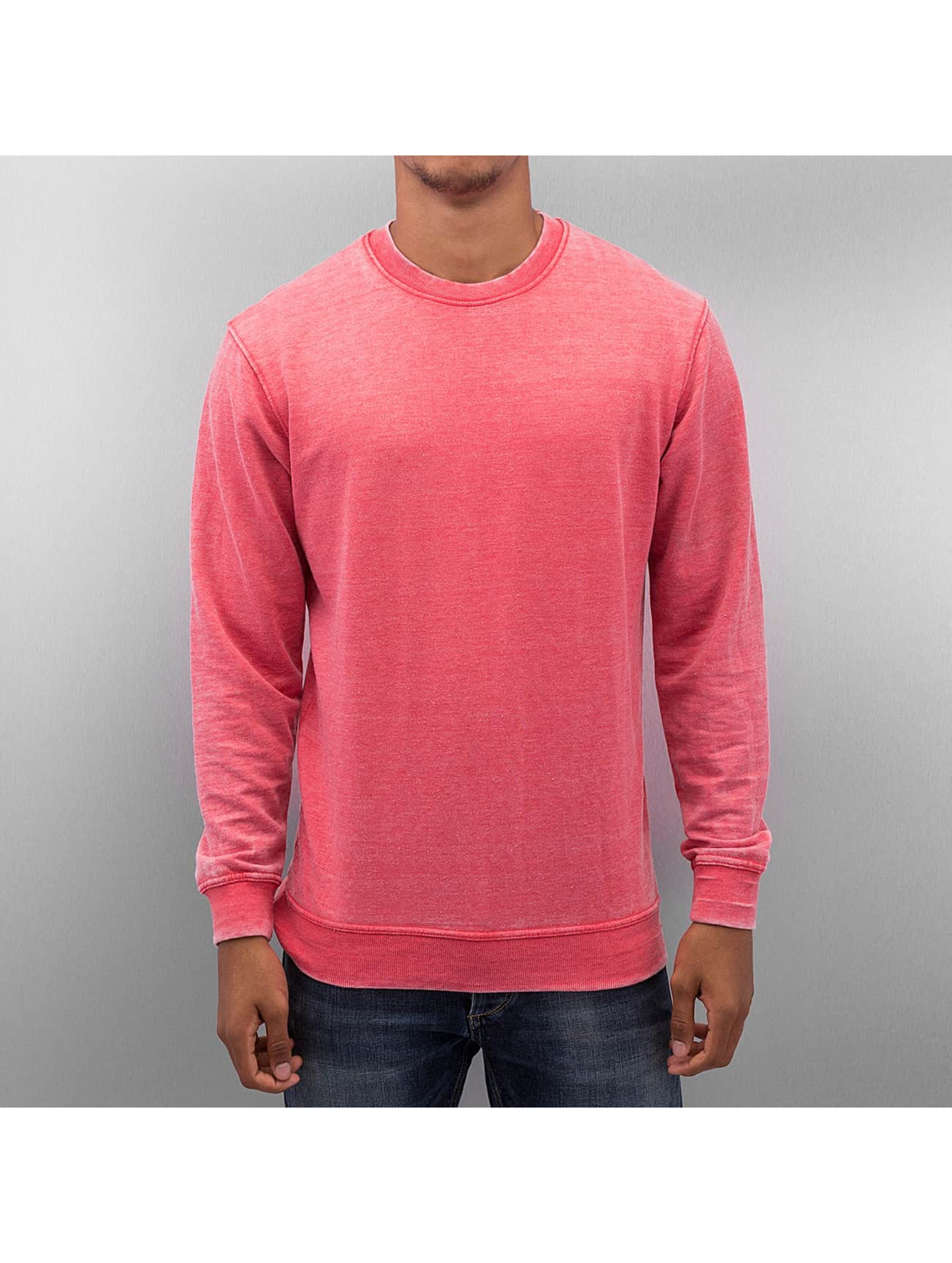 Just Rhyse Männer Pullover Soft in rot