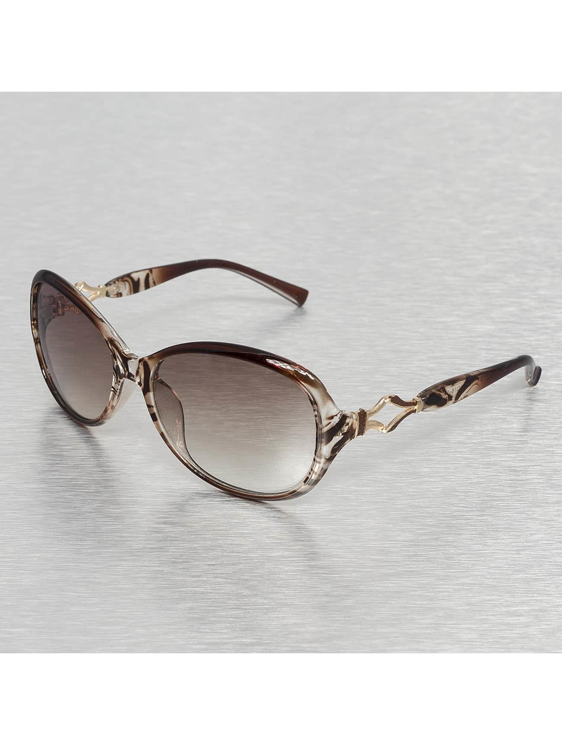 Miami Vision Frauen Sonnenbrille Vision in beige
