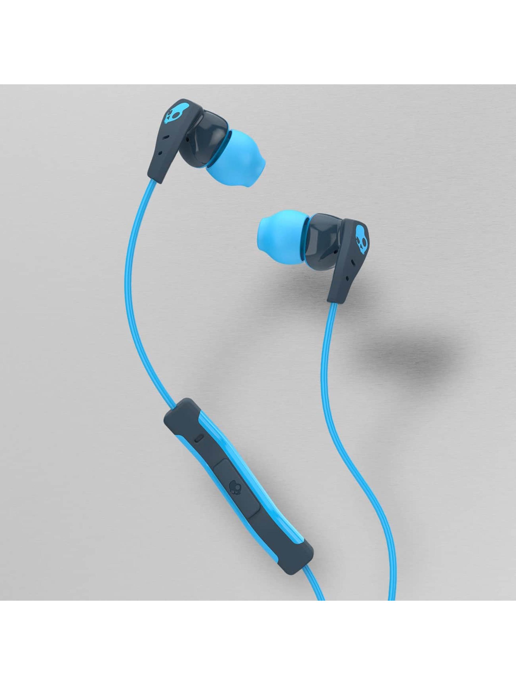 Skullcandy Männer,Frauen Kopfhörer Method Mic 1 in blau