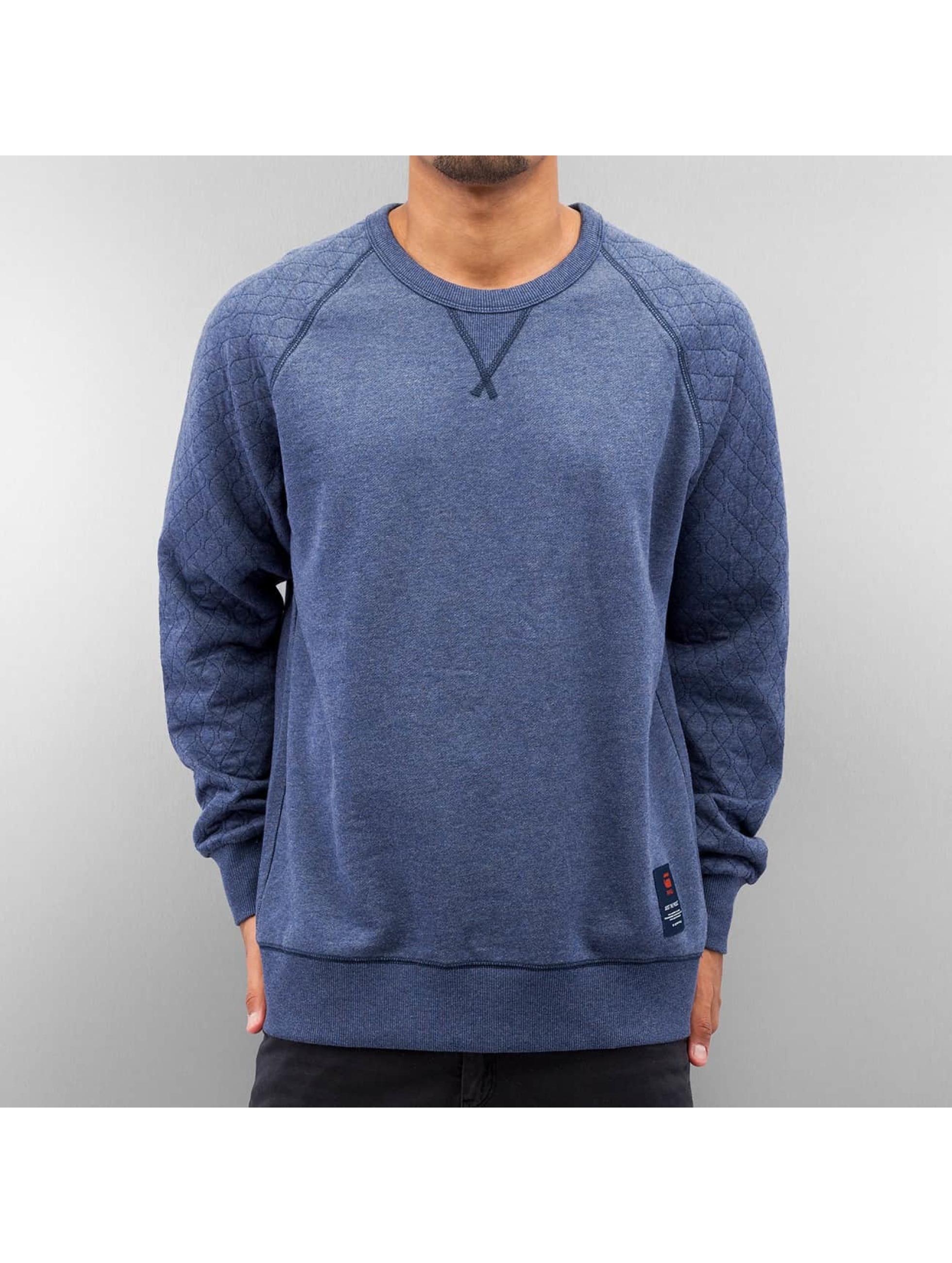G-Star Männer Pullover Toublo Sherland in blau