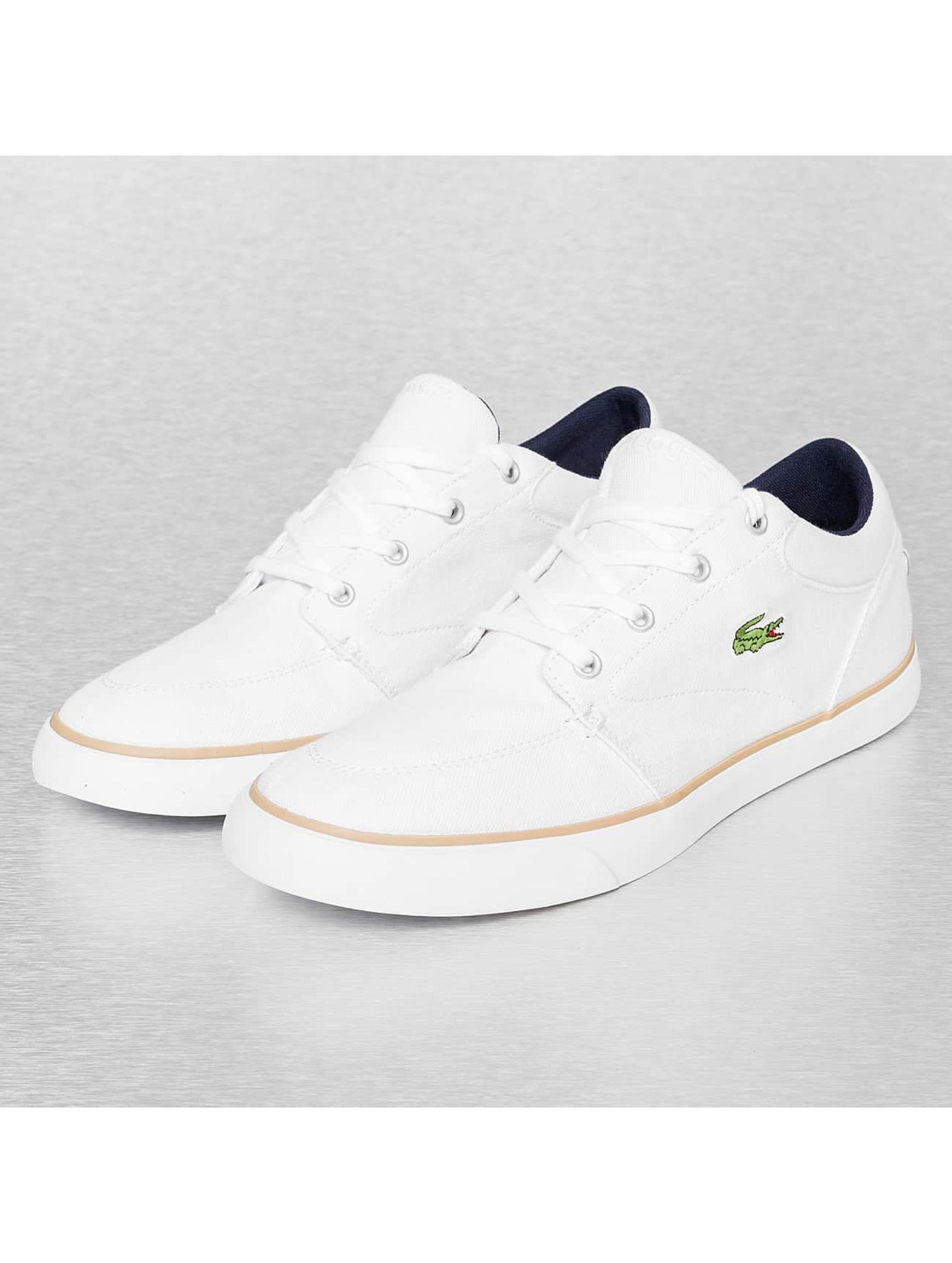 Lacoste Männer Sneaker Bayliss 116 SPM in weiß