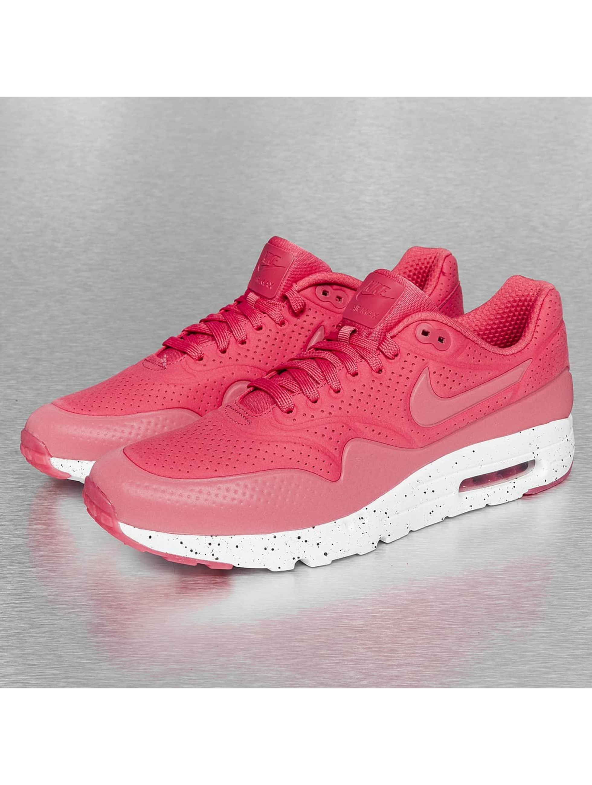 Nike Air Max 1 Rot