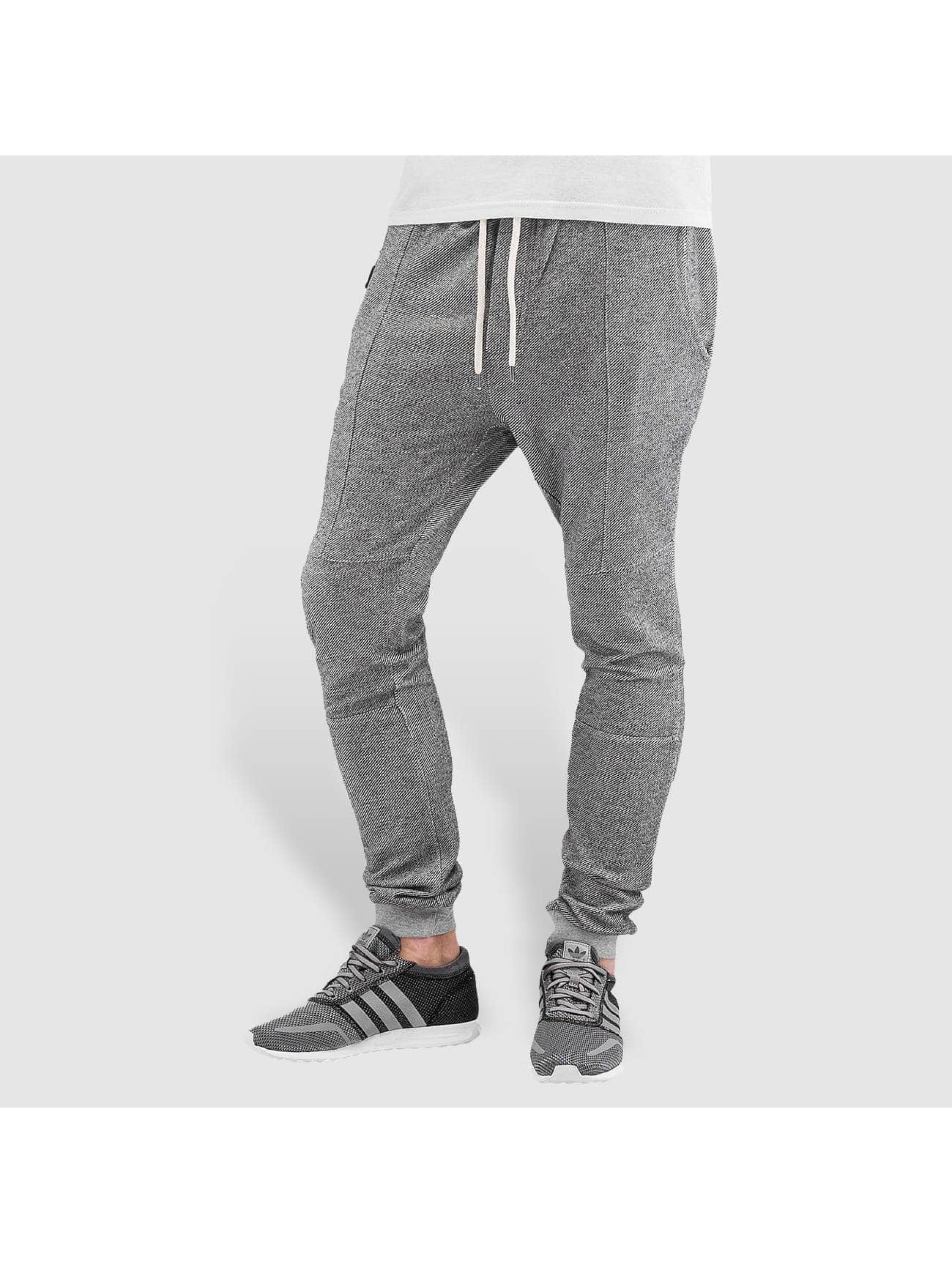 Reell Jeans Männer Jogginghose Sweat in grau