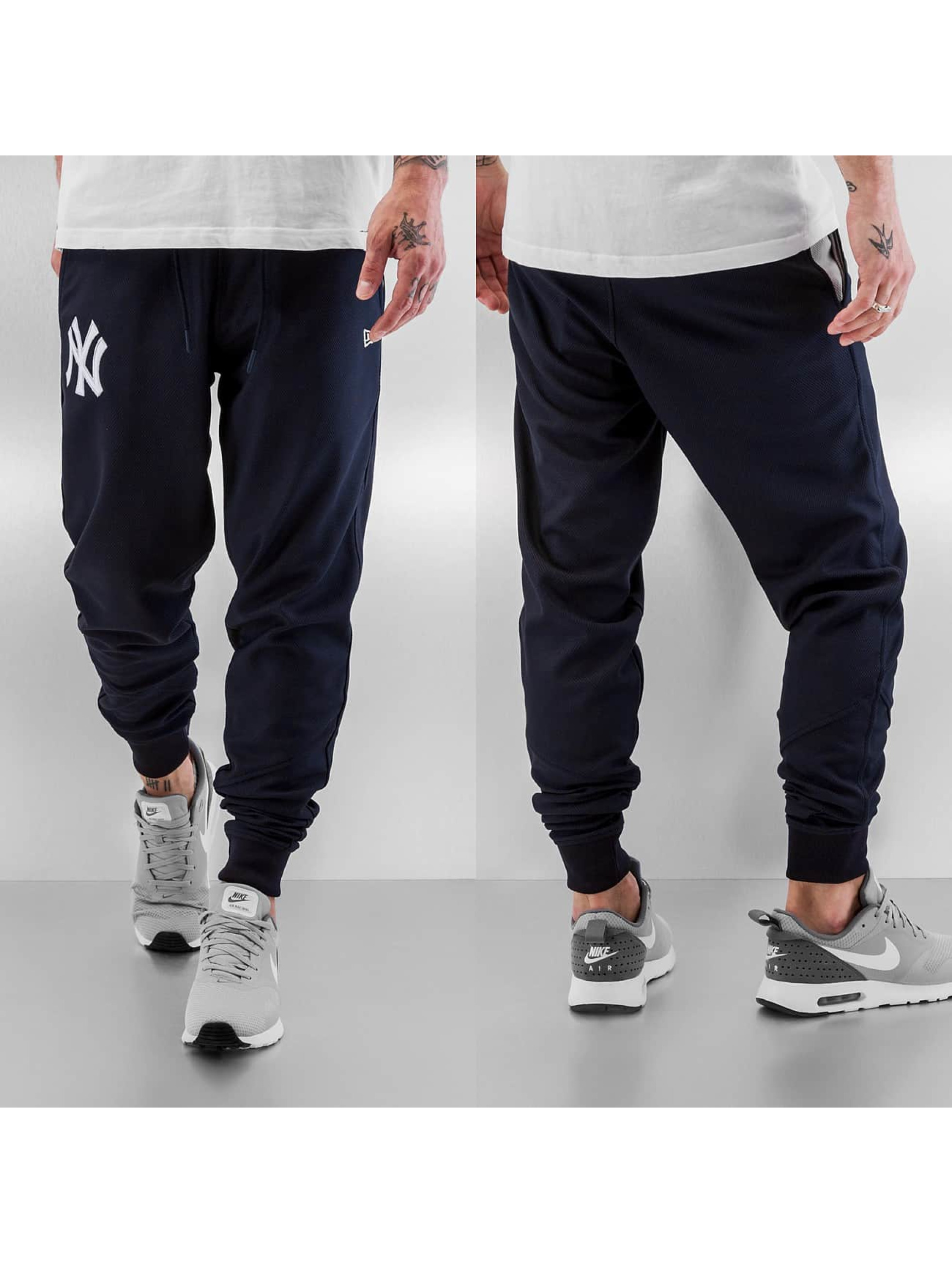 New Era Diamond Era NY Yankees Sweat Pants Navy