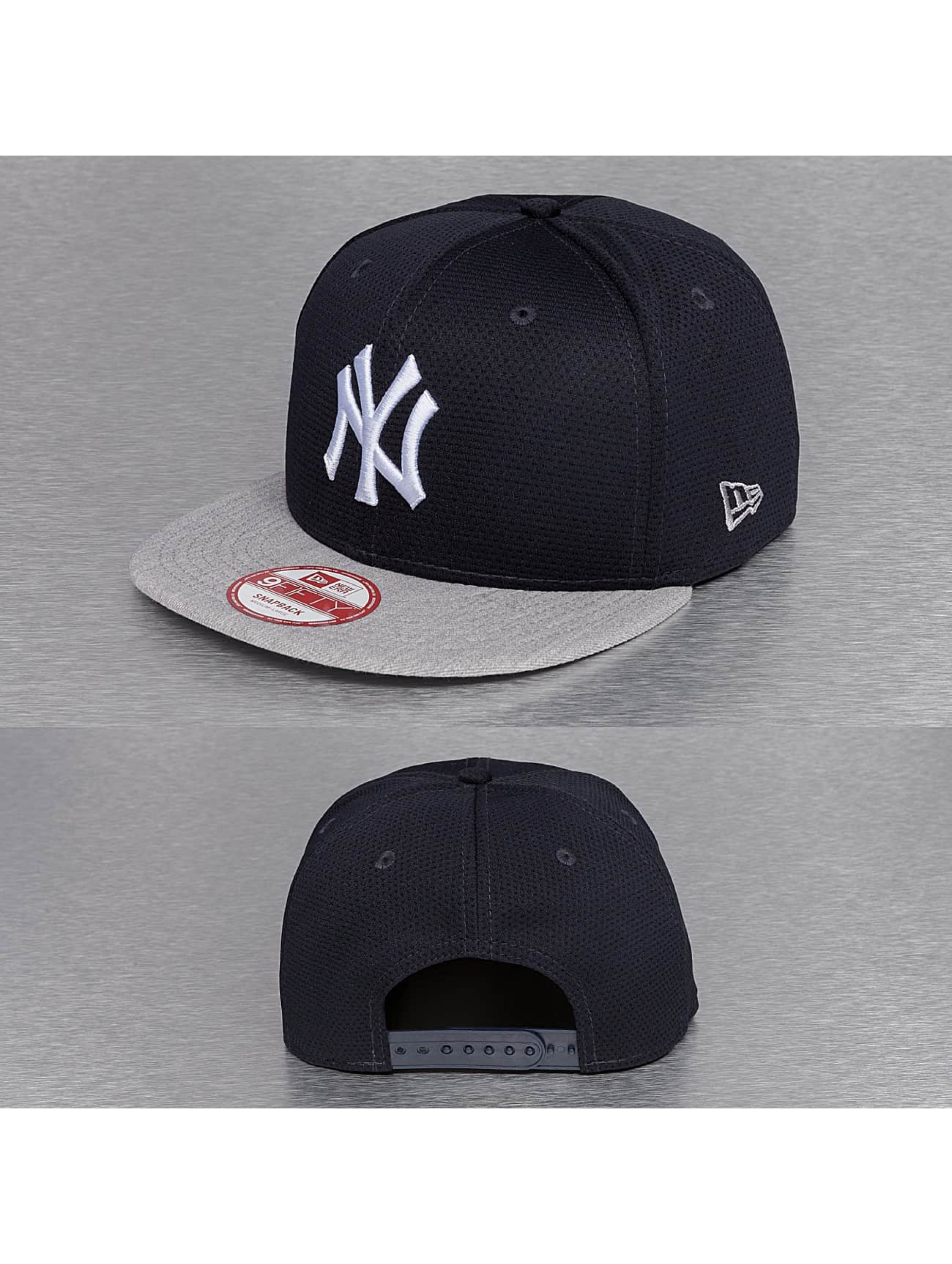 New Era Contrast Team NY Yankees Snapback Cap Official Color Sale Angebote