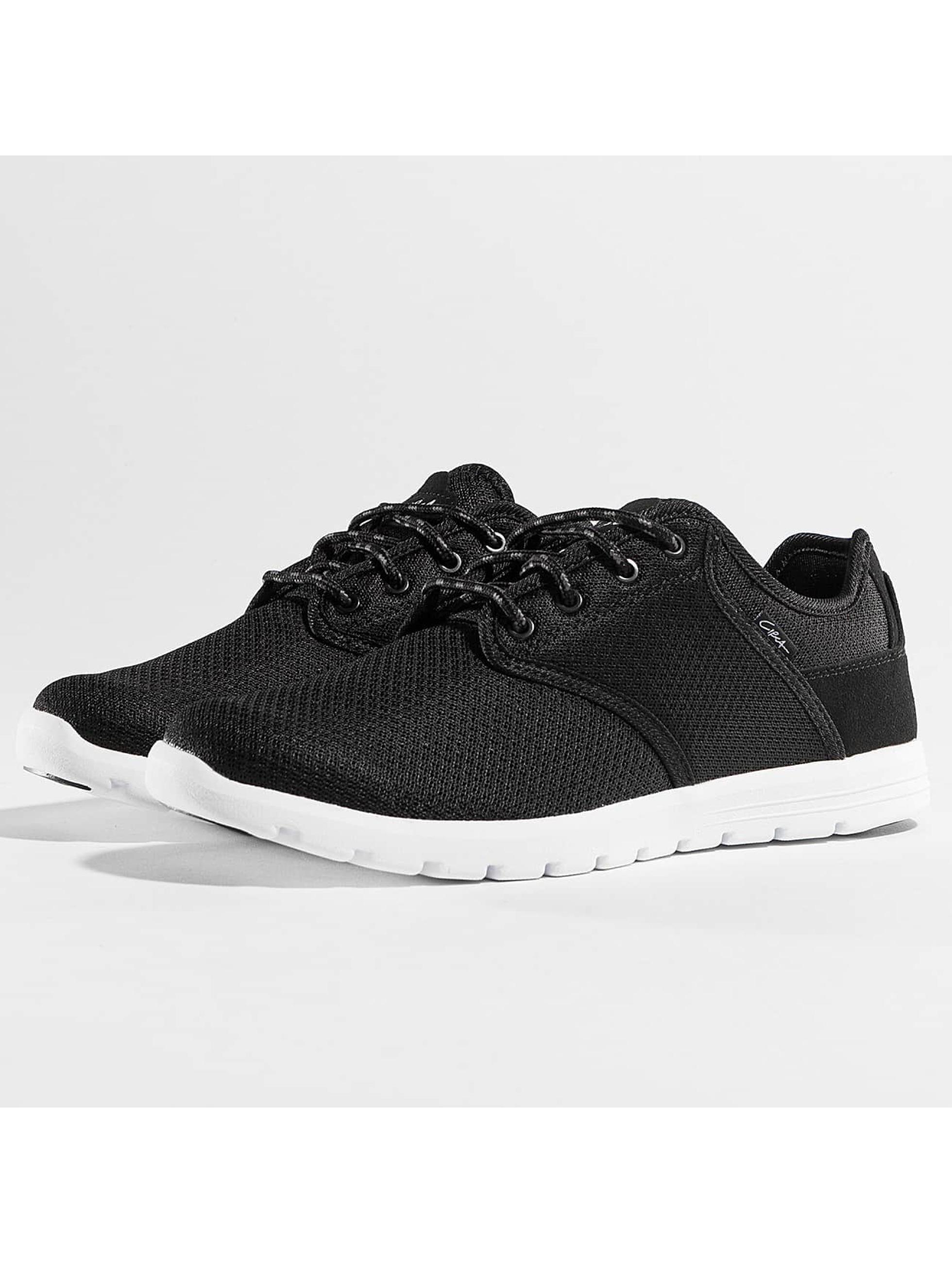 C1RCA Männer Sneaker Atlas in schwarz