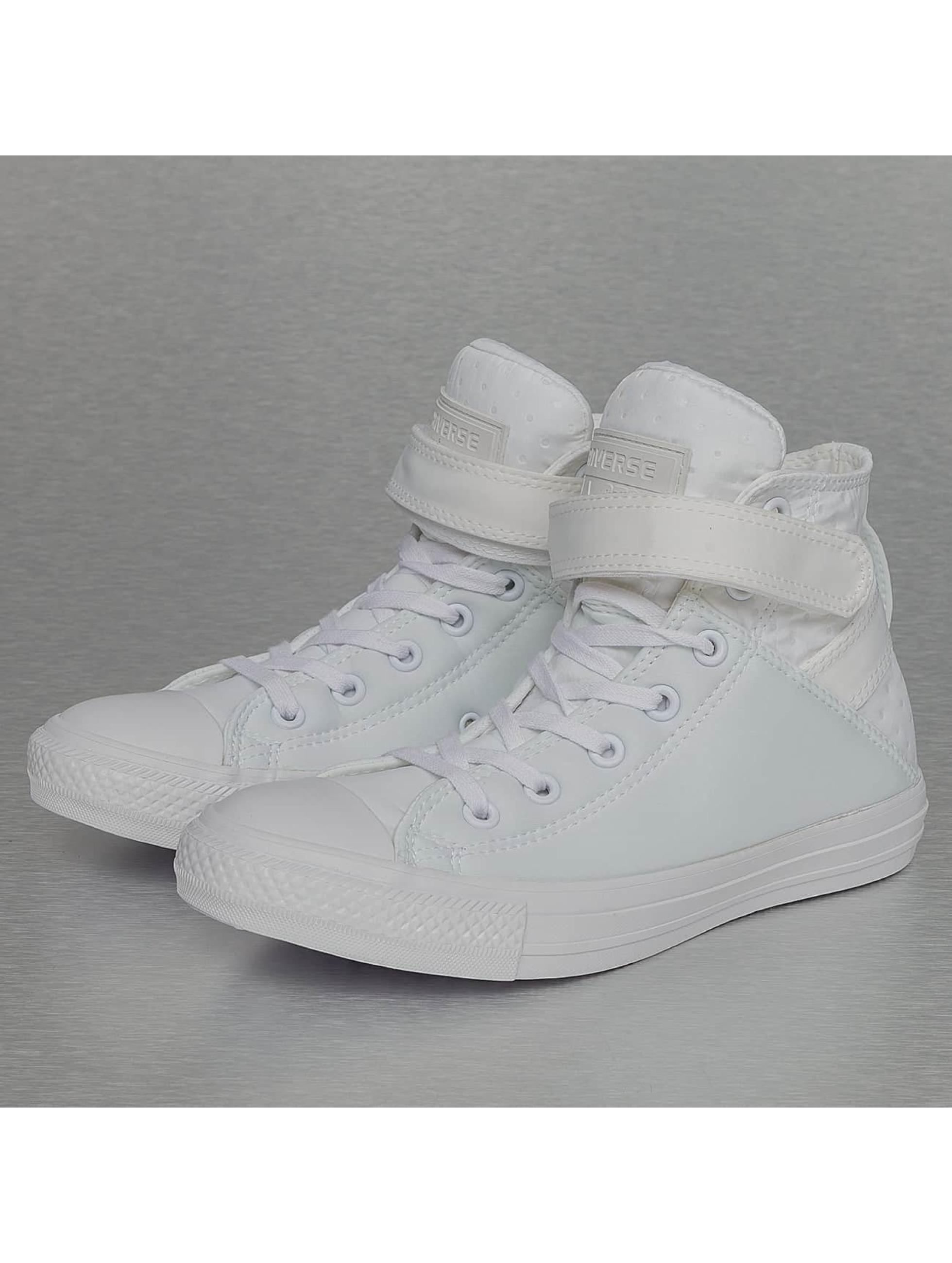 Converse Frauen Sneaker Chuck Taylor All Star Brea in weiß Sale Angebote Laubsdorf