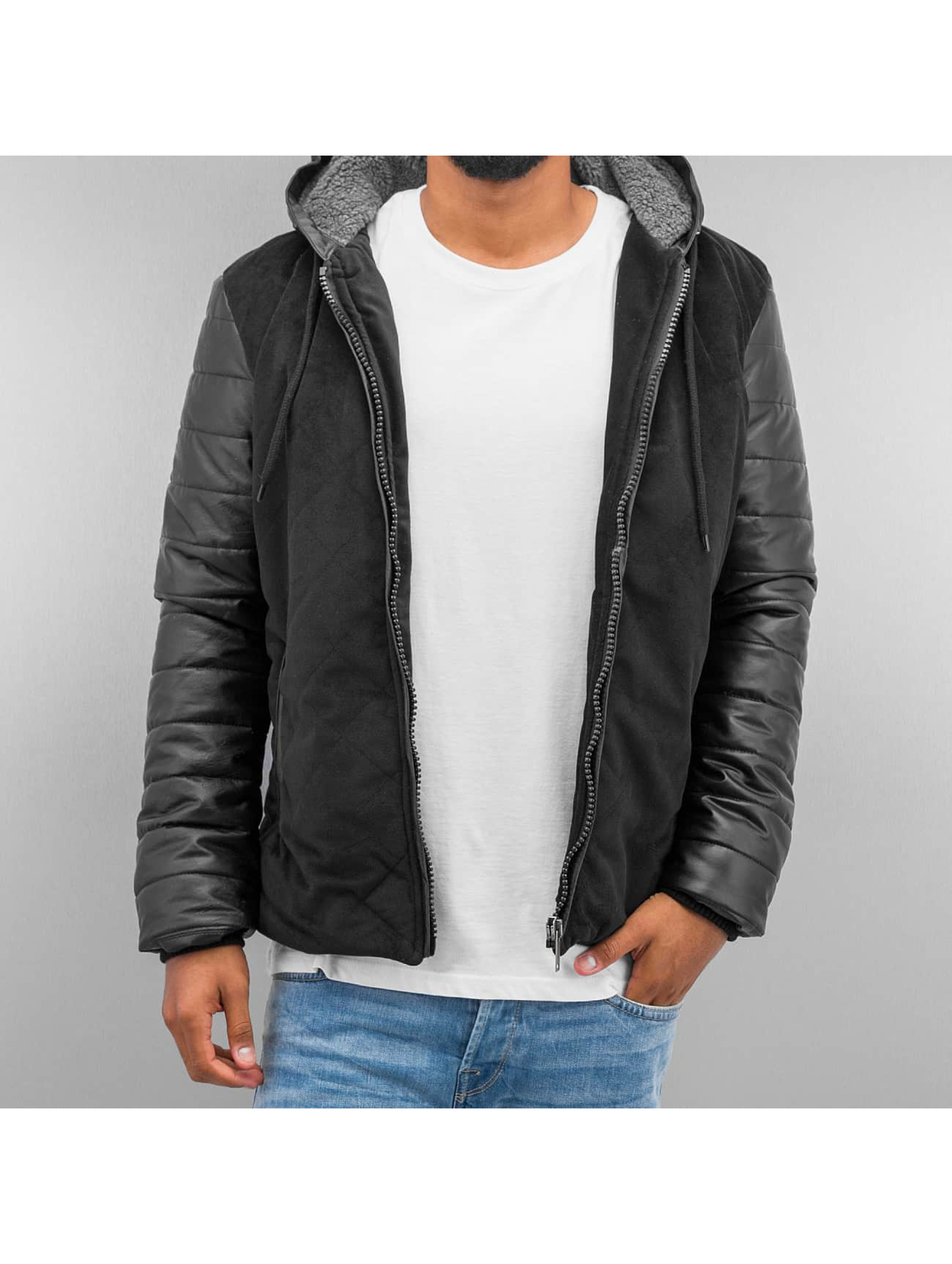 Just Rhyse / Lightweight Jacket Minsko in black M