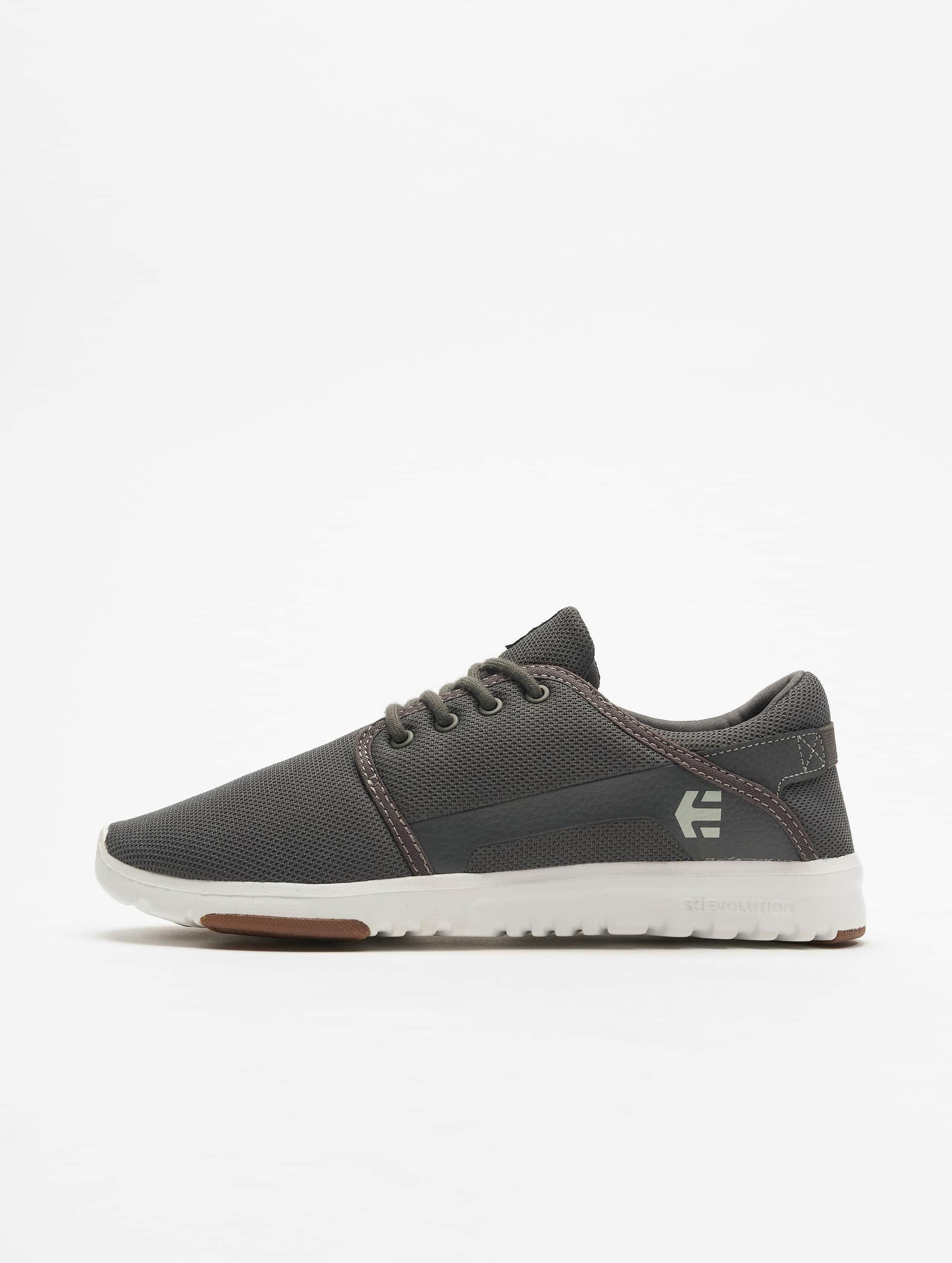 Etnies Männer Sneaker Scout in grau