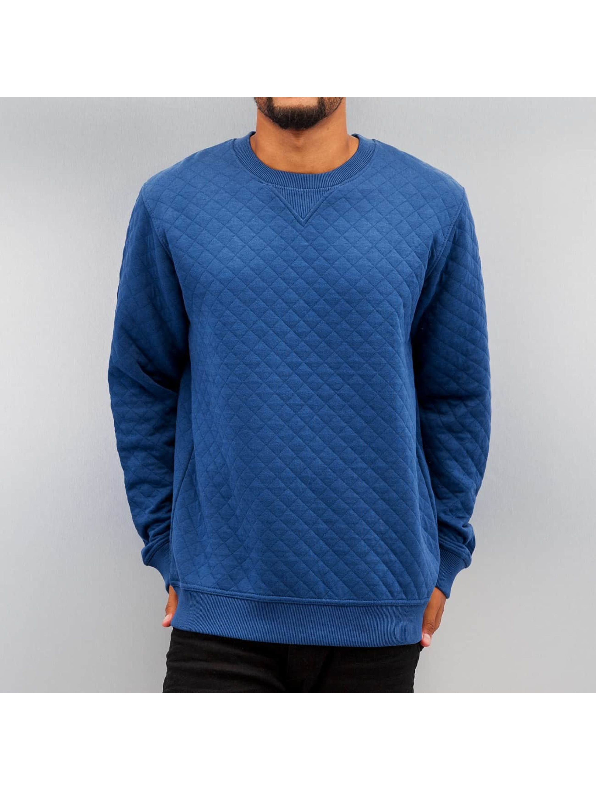 Cazzy Clang / Jumper Honeycomb in blue M