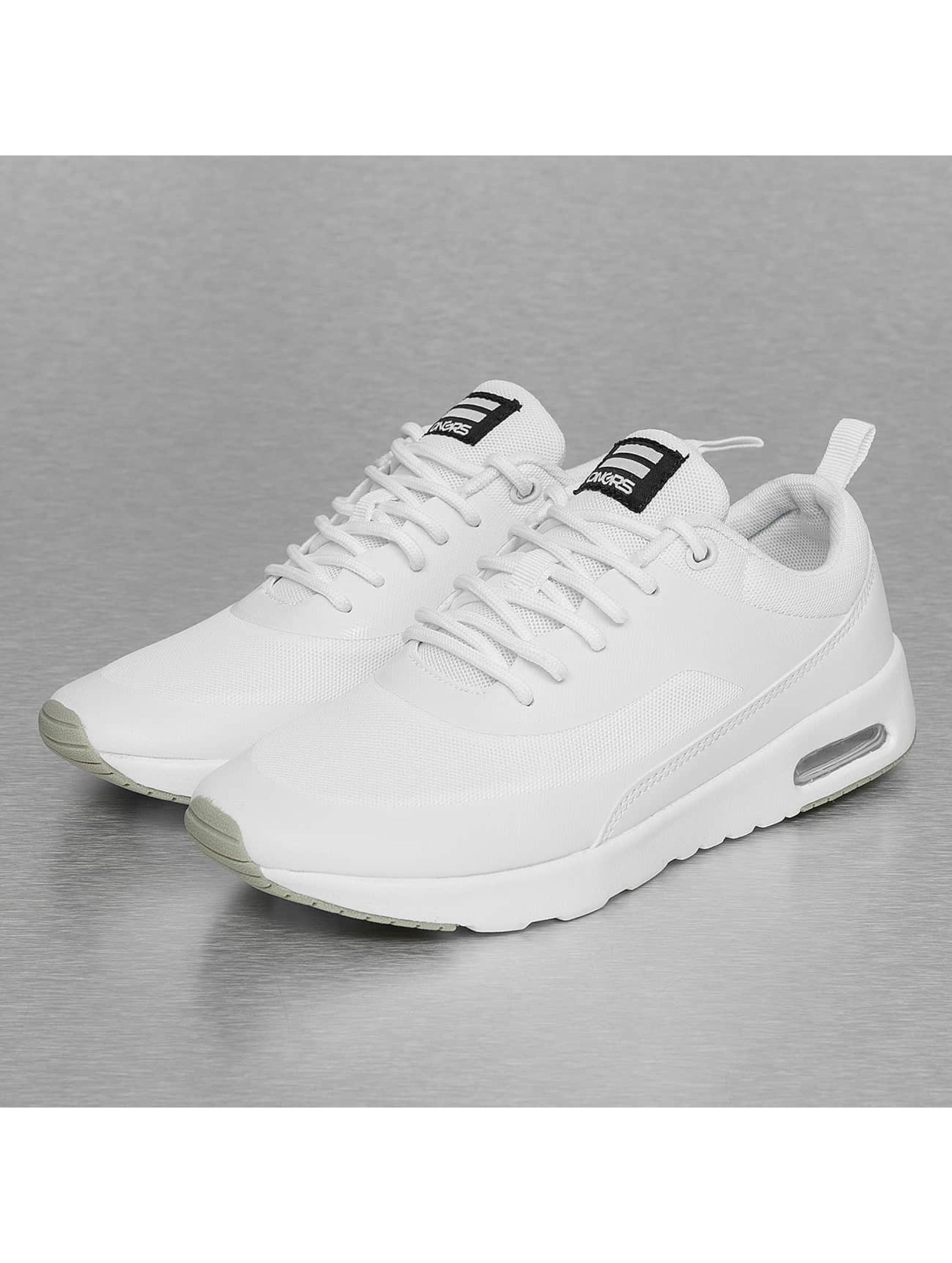 Dangerous DNGRS / Sneakers London in grey 37