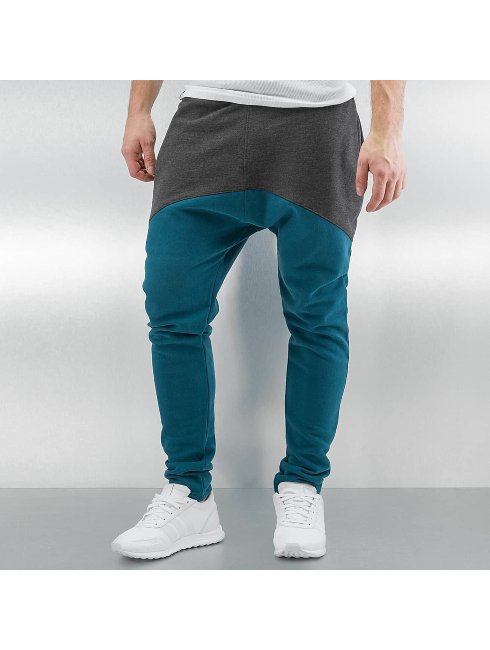 Just Rhyse / Sweat Pant Rodger in blue S