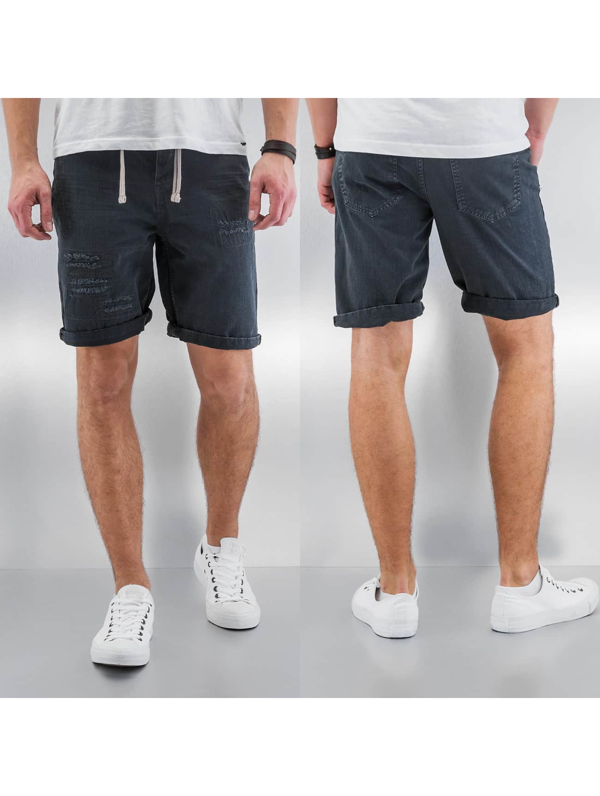 Urban Surface Männer Shorts Malte in grau