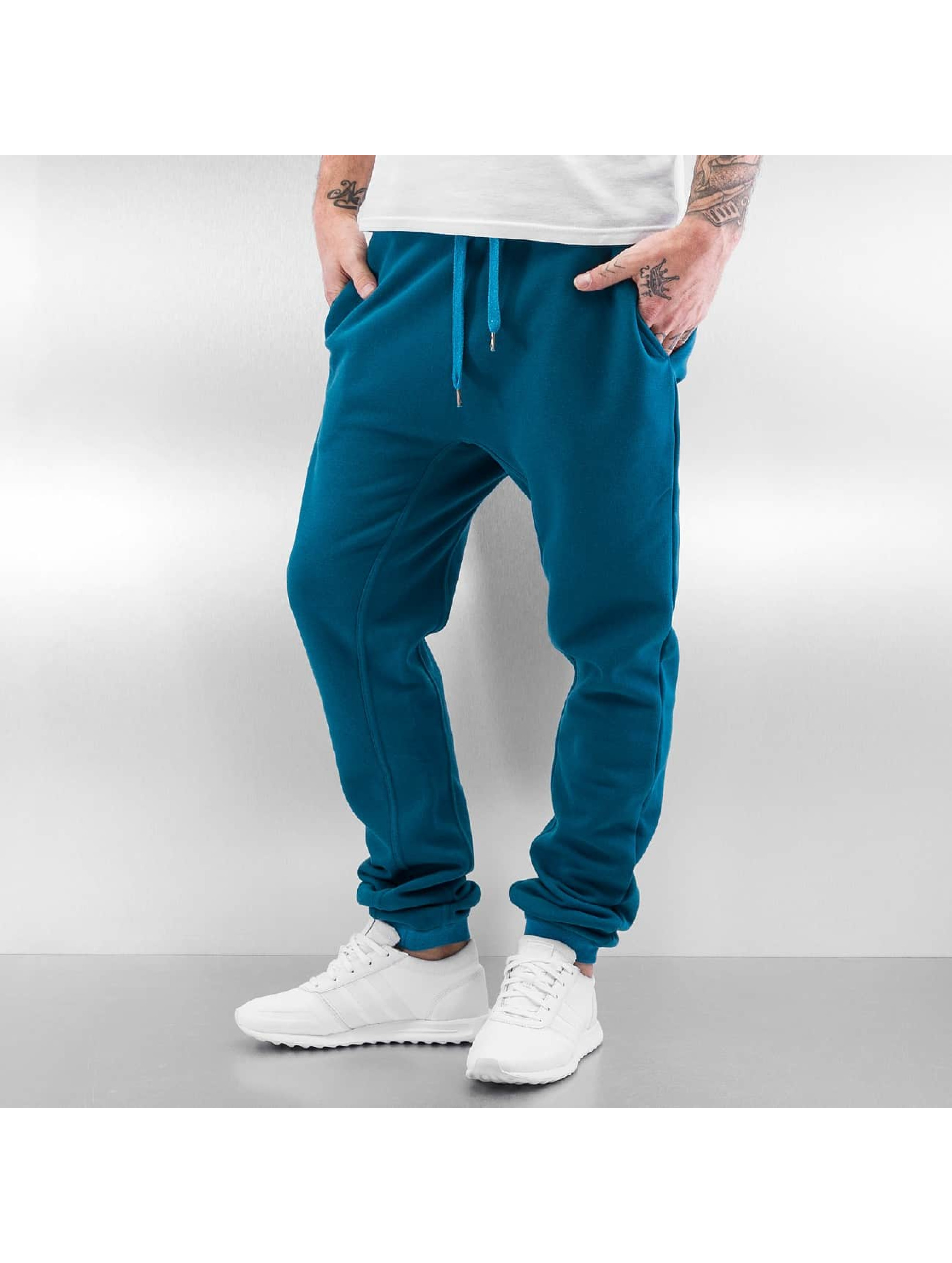 Just Rhyse Männer Jogginghose Egino in blau
