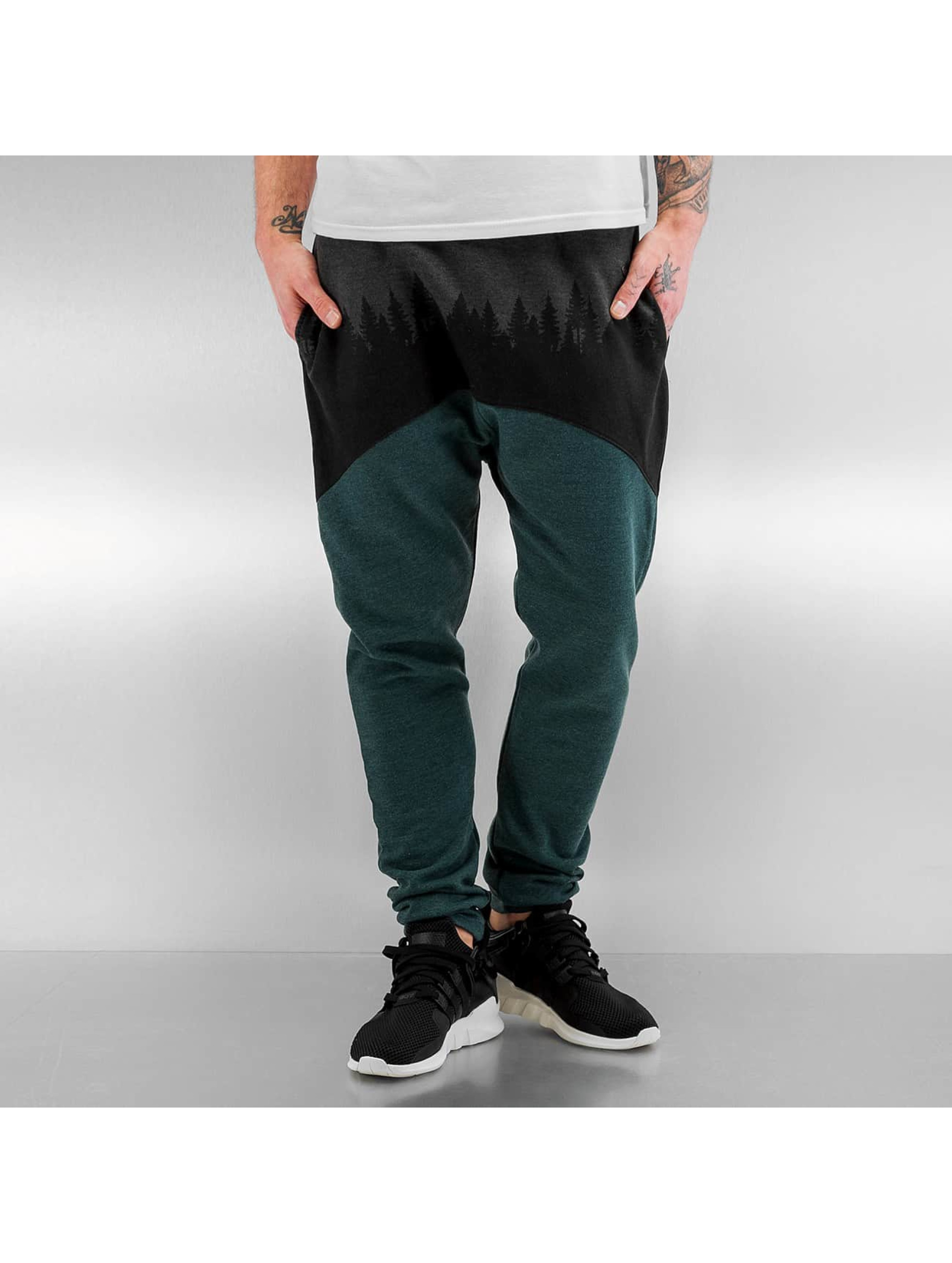 Just Rhyse / Sweat Pant Mace in olive 2XL
