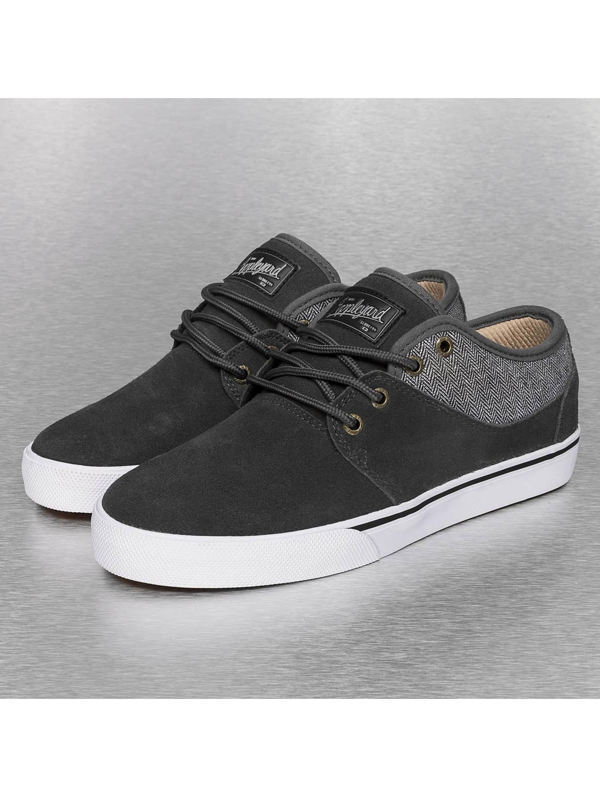 Globe Männer Sneaker Mahalo in grau