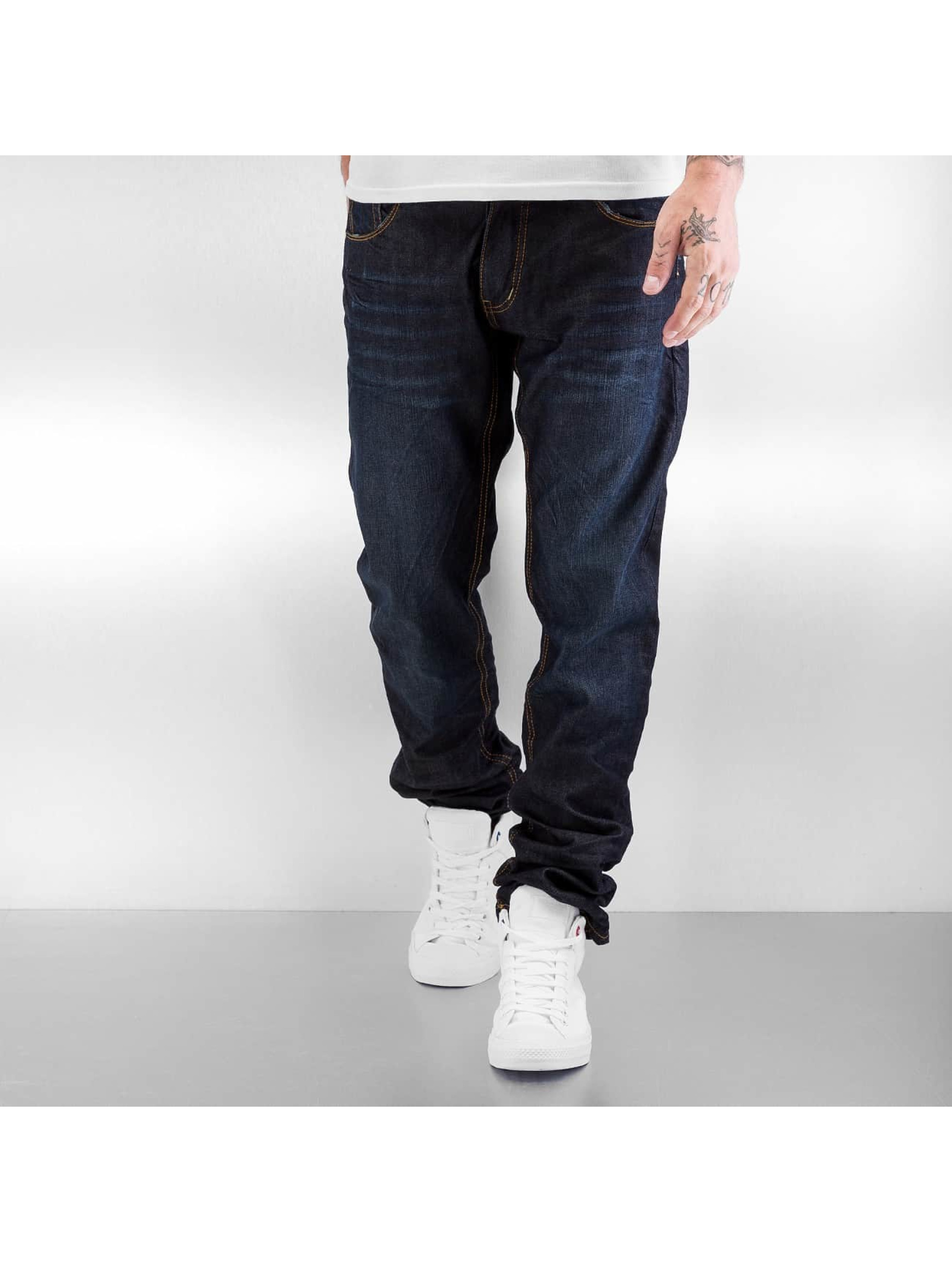 Rocawear Relaxed Fit Jeans Brooklyn Wash