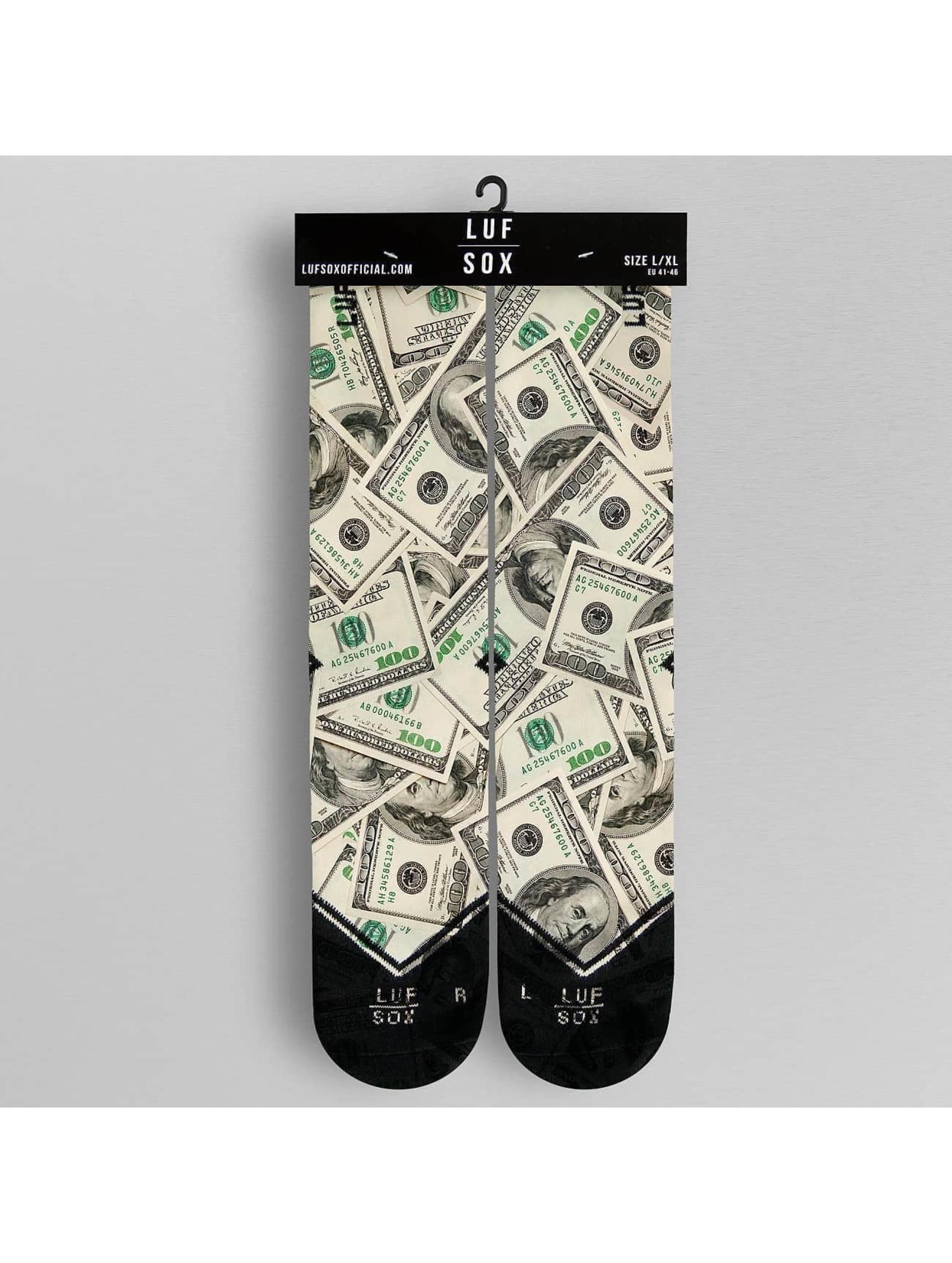 LUF SOX Männer,Frauen Socken Bucks in bunt