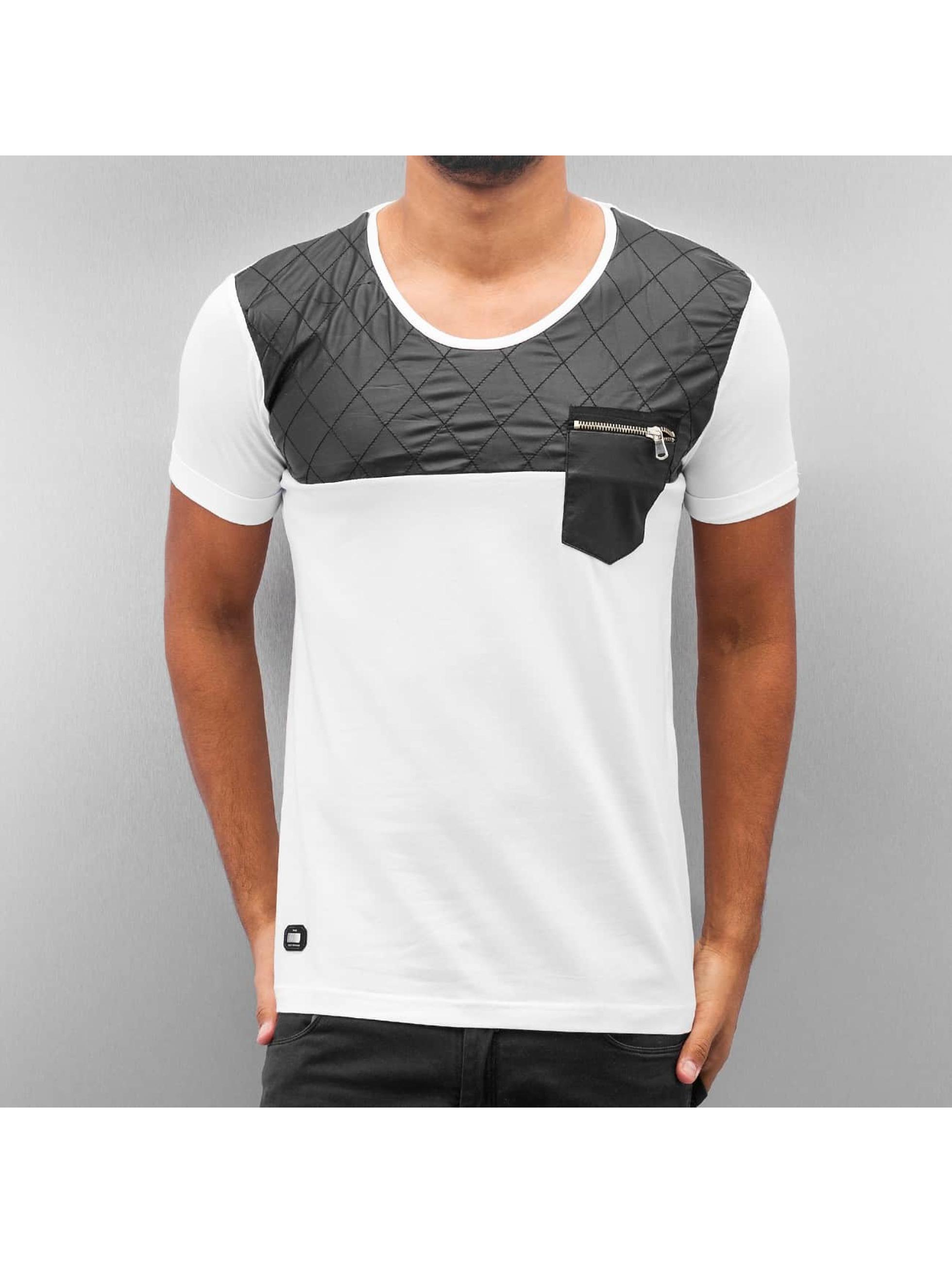 Neiße-Malxetal Angebote Red Bridge Männer T-Shirt Nelio in weiß
