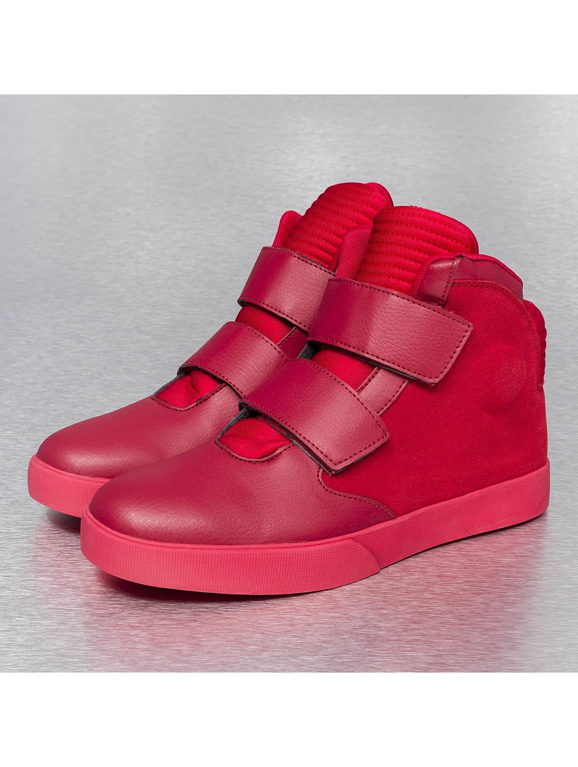 New York Style Männer Sneaker Big Red in rot