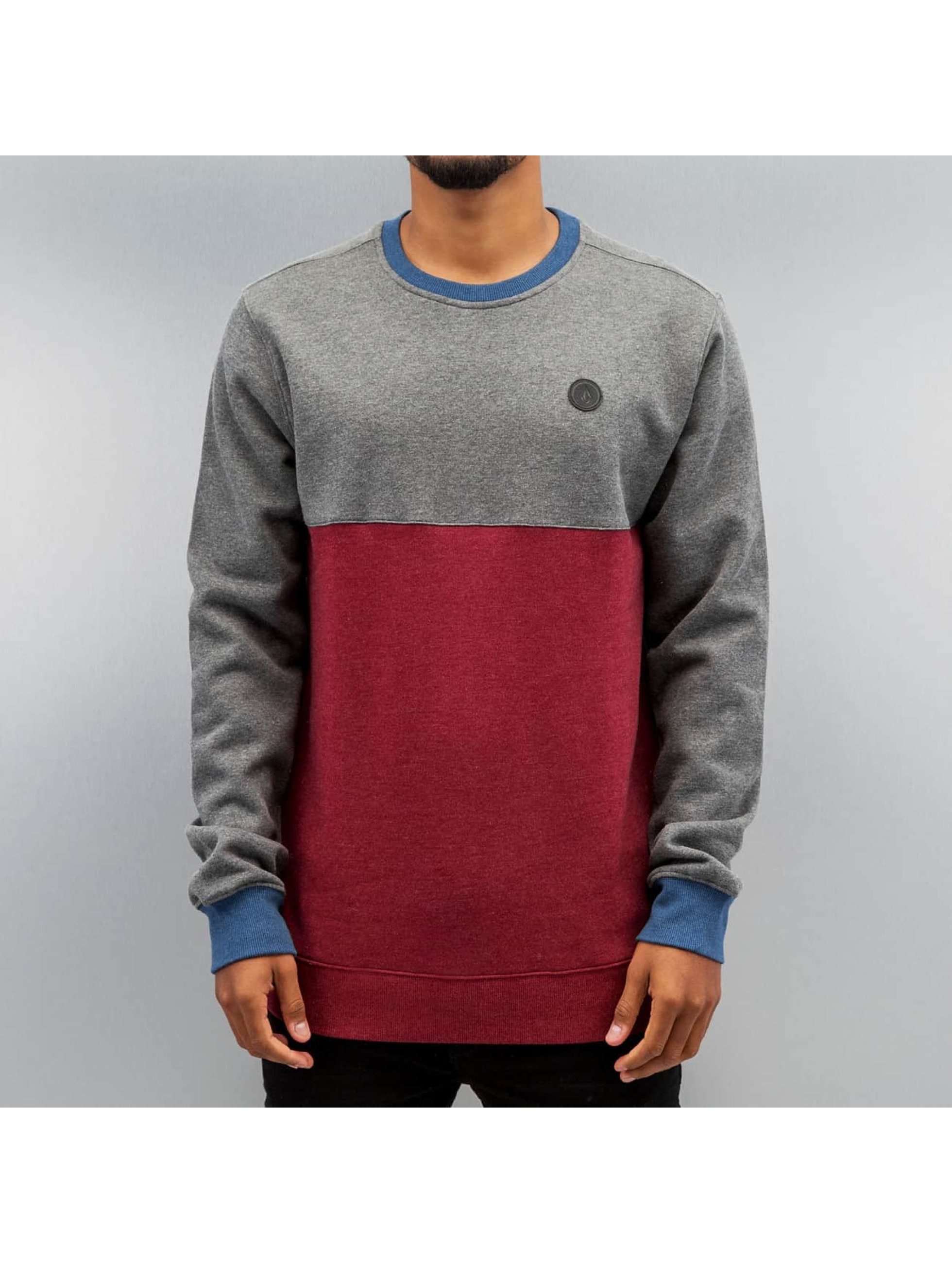 Neiße-Malxetal Angebote Volcom Männer Pullover Single Stone in grau