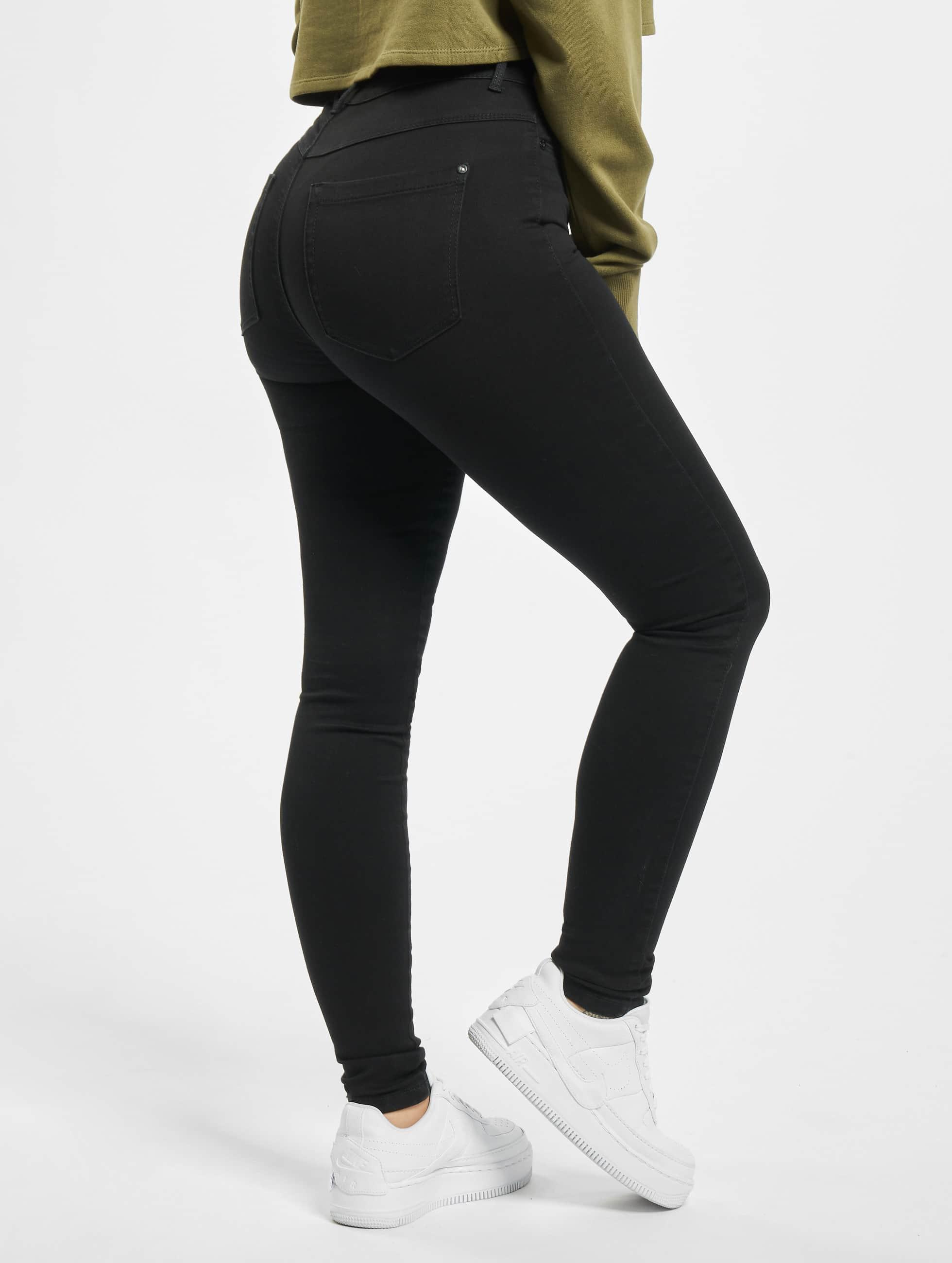 only damen jeans high waist jeans onlroyal highwaist ebay. Black Bedroom Furniture Sets. Home Design Ideas