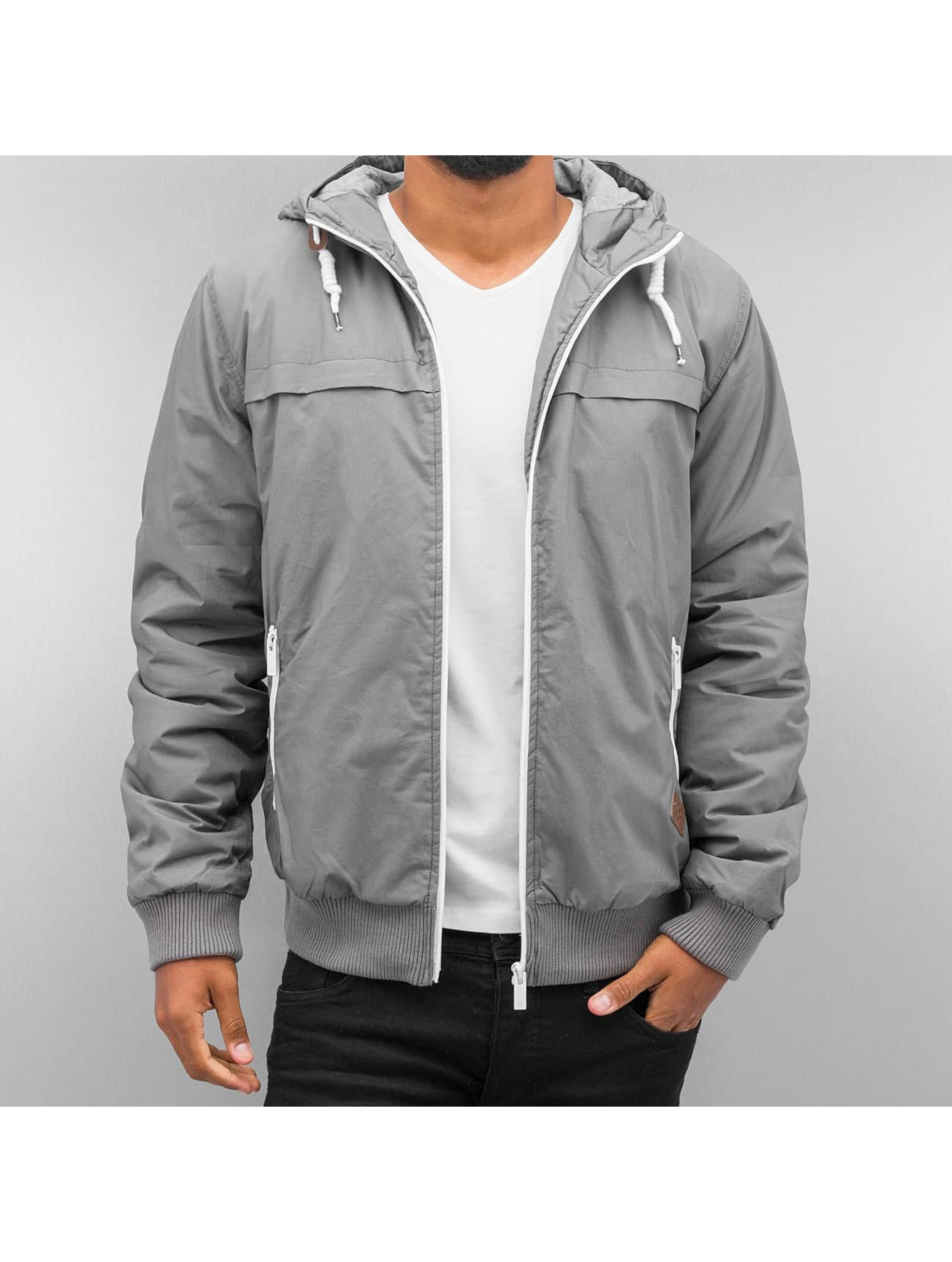 98 86 Curt Jacket Dusty Grey