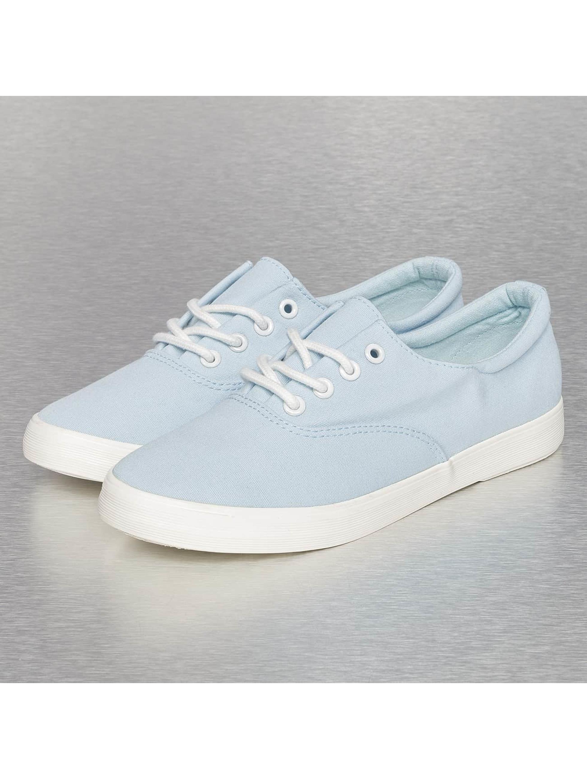 Jumex Frauen Sneaker Summer in blau