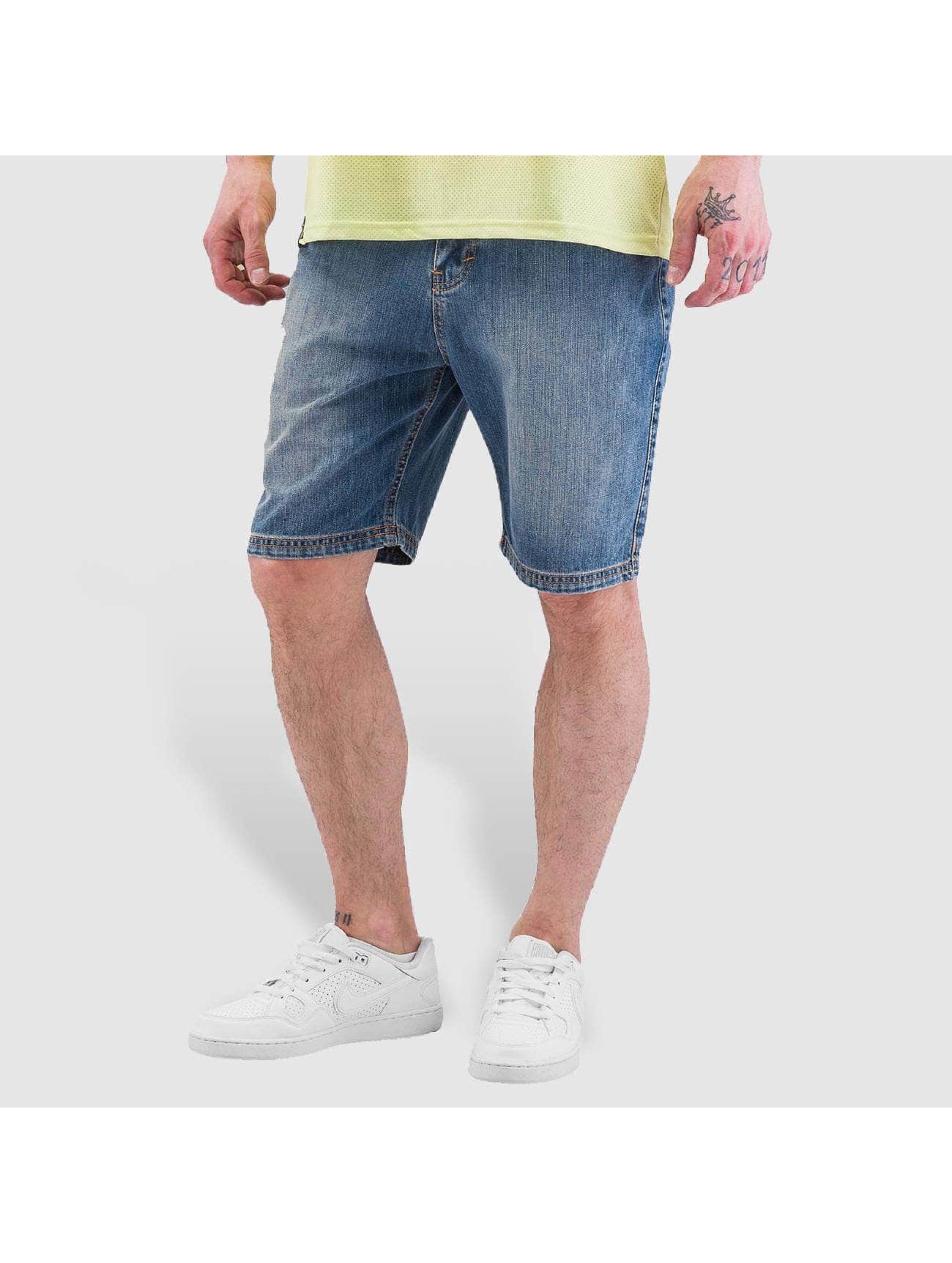 Grimey Wear Classic Shorts Washed Blue Sale Angebote Döbern