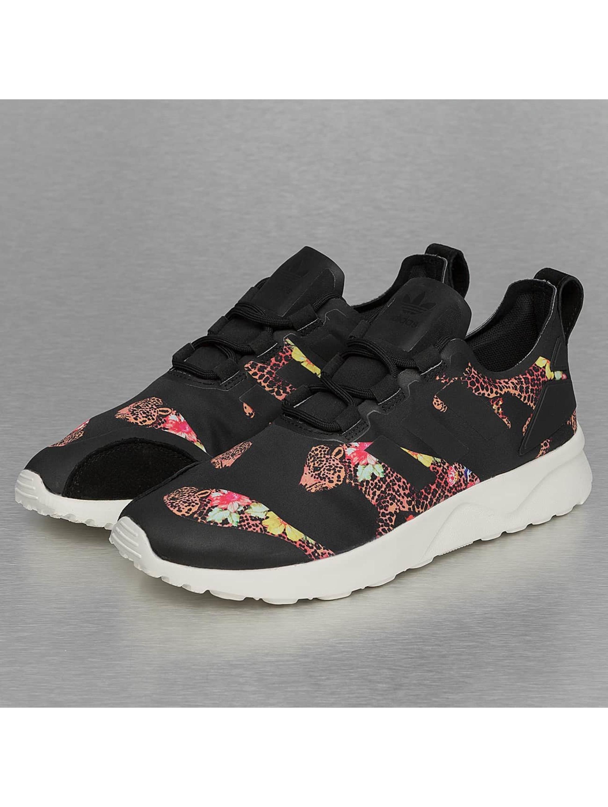 adidas Frauen Sneaker ZX Flux ADV Verve in schwarz