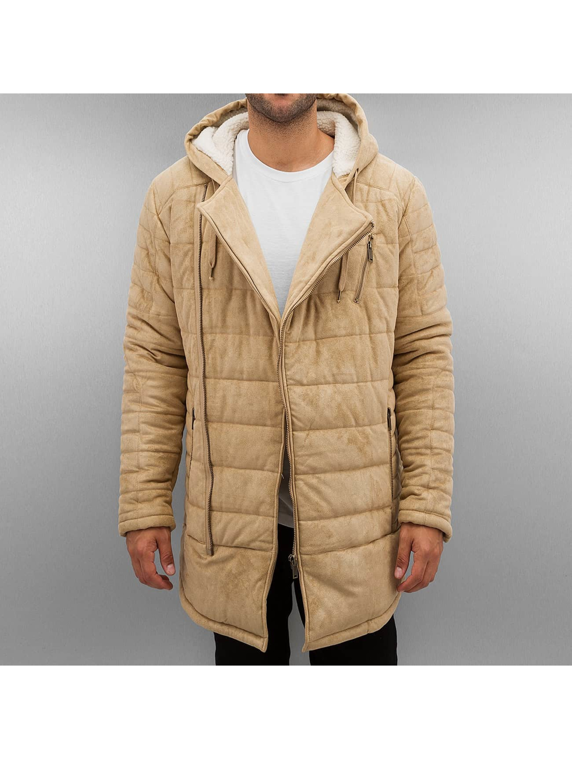 Black Kaviar Koatch Jacket Camel
