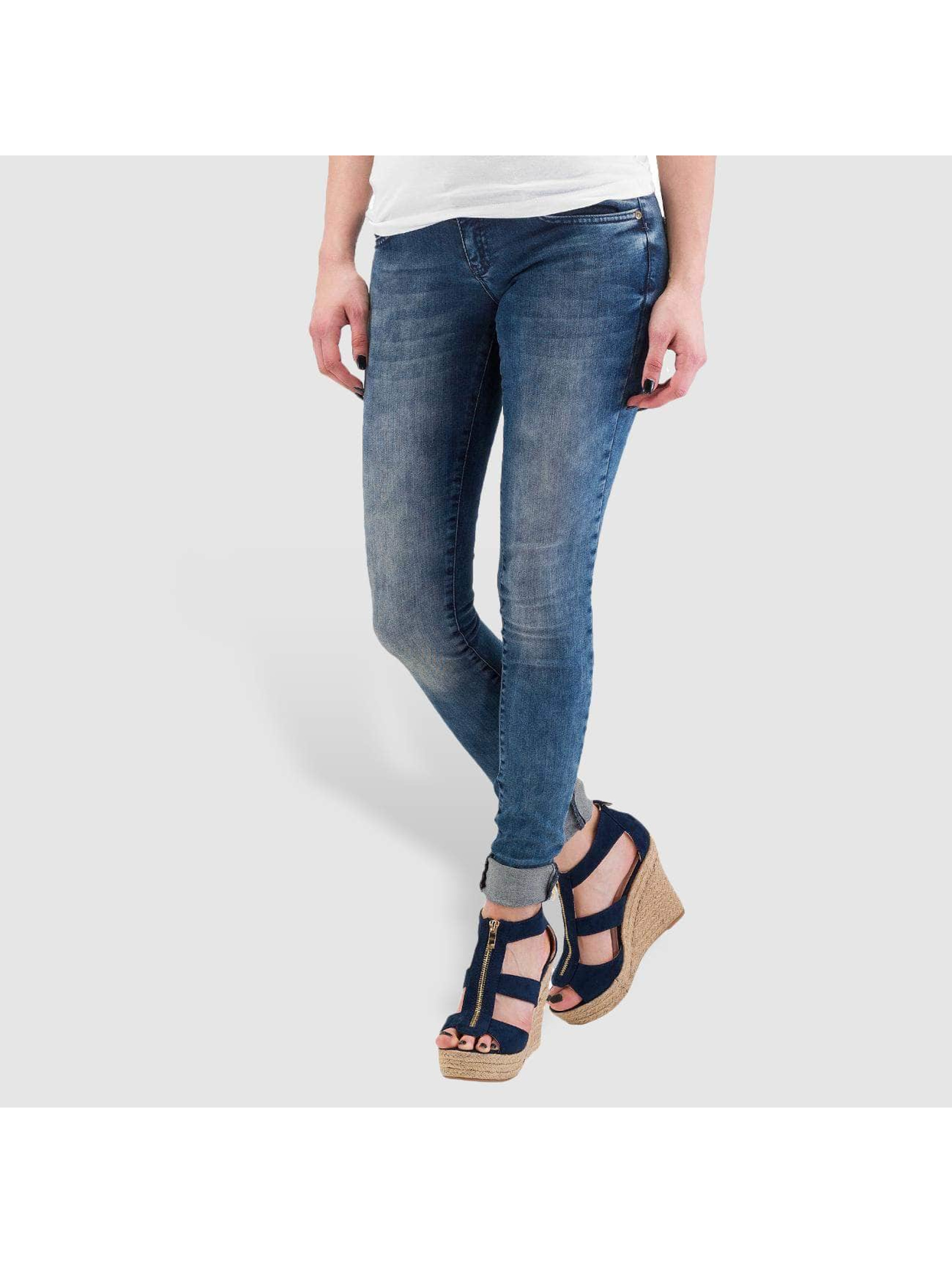 Just Rhyse / Skinny Jeans Tina in blue W 31