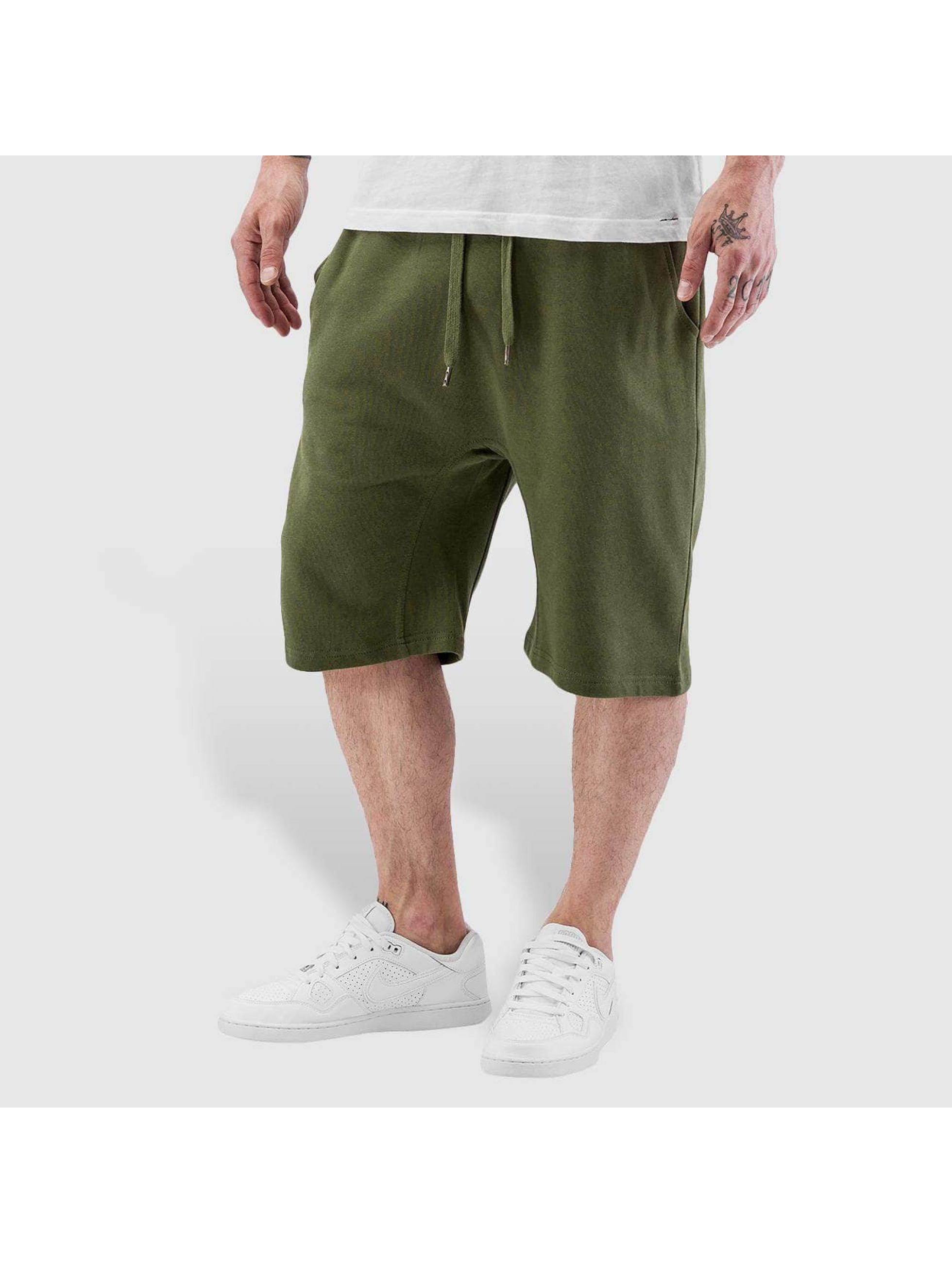 Dangerous DNGRS / Short Smoff in olive XL
