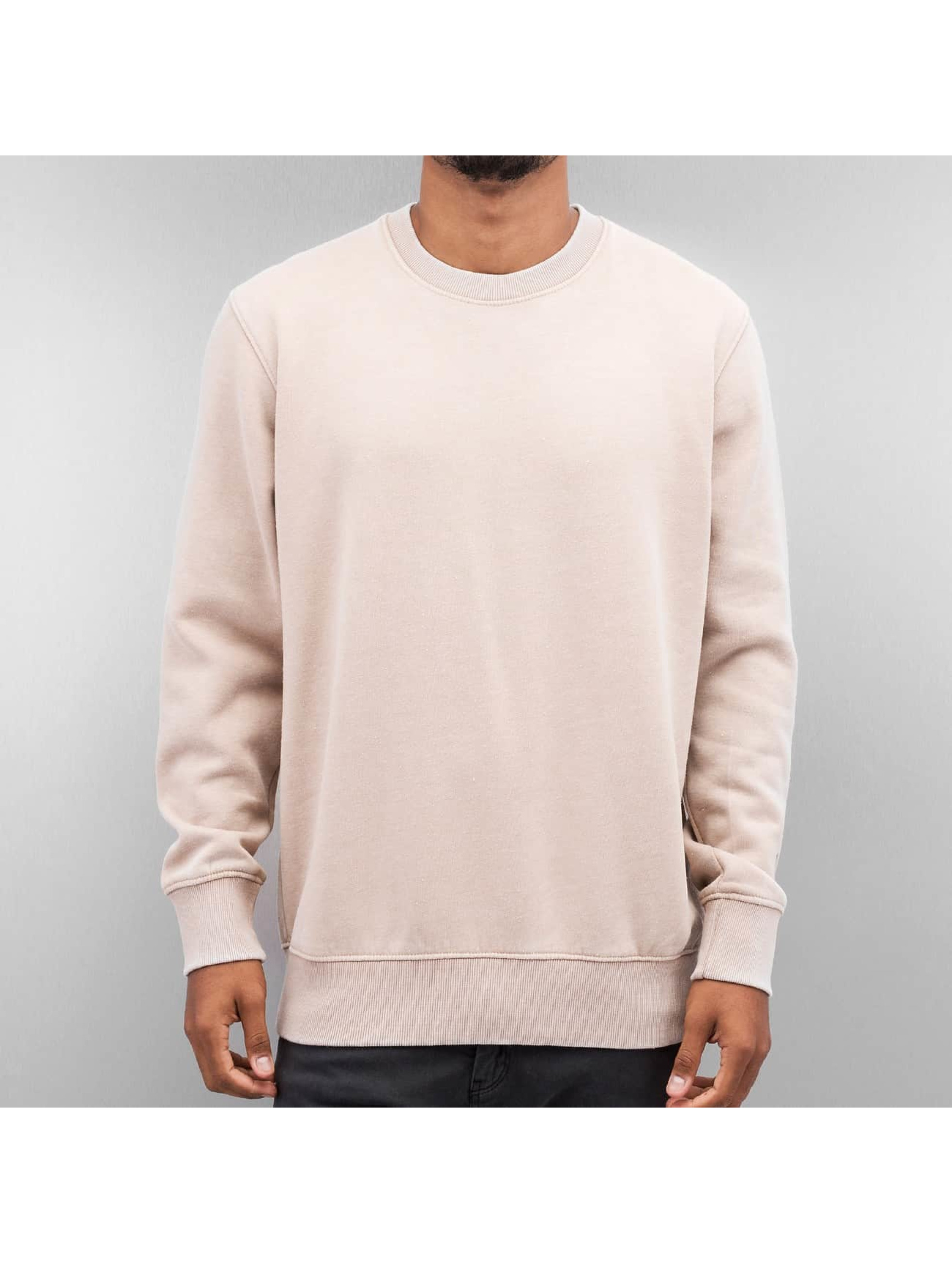 Yezz Nero Burnout Sweatshirt Ecru Sale Angebote Hosena