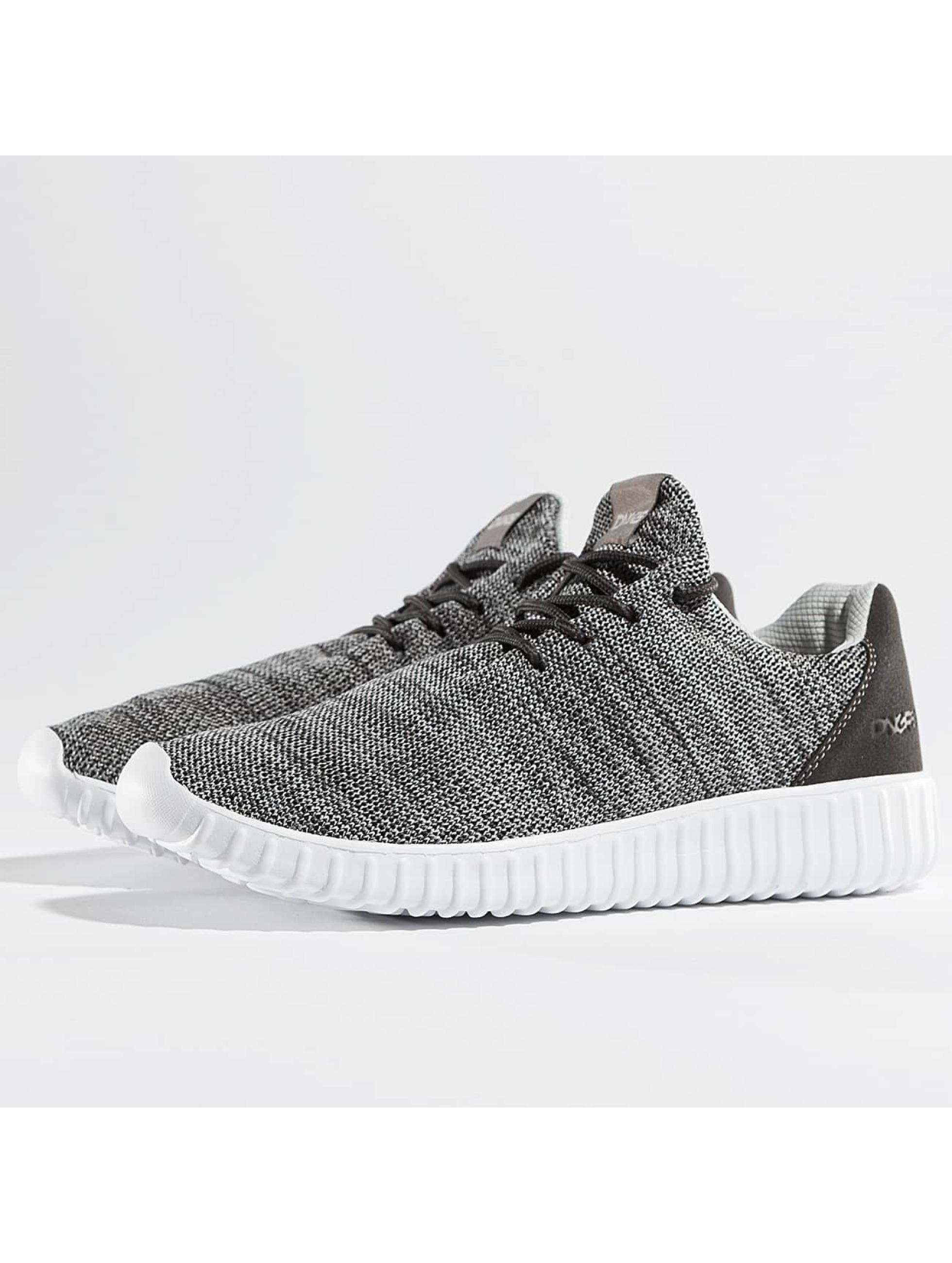 Dangerous DNGRS / Sneakers Super Lite in grey 46