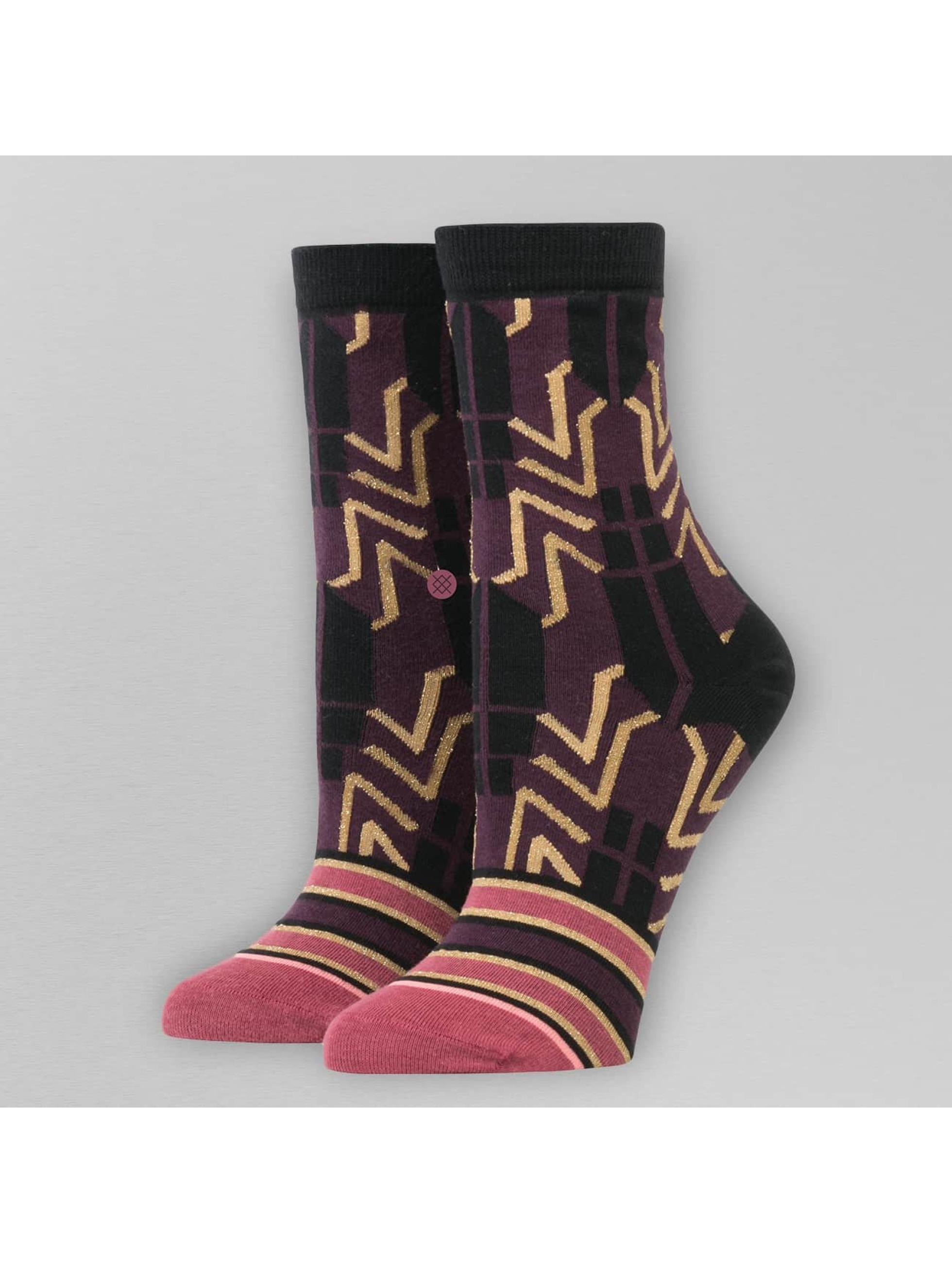 Stance Frauen Socken Nile in bunt