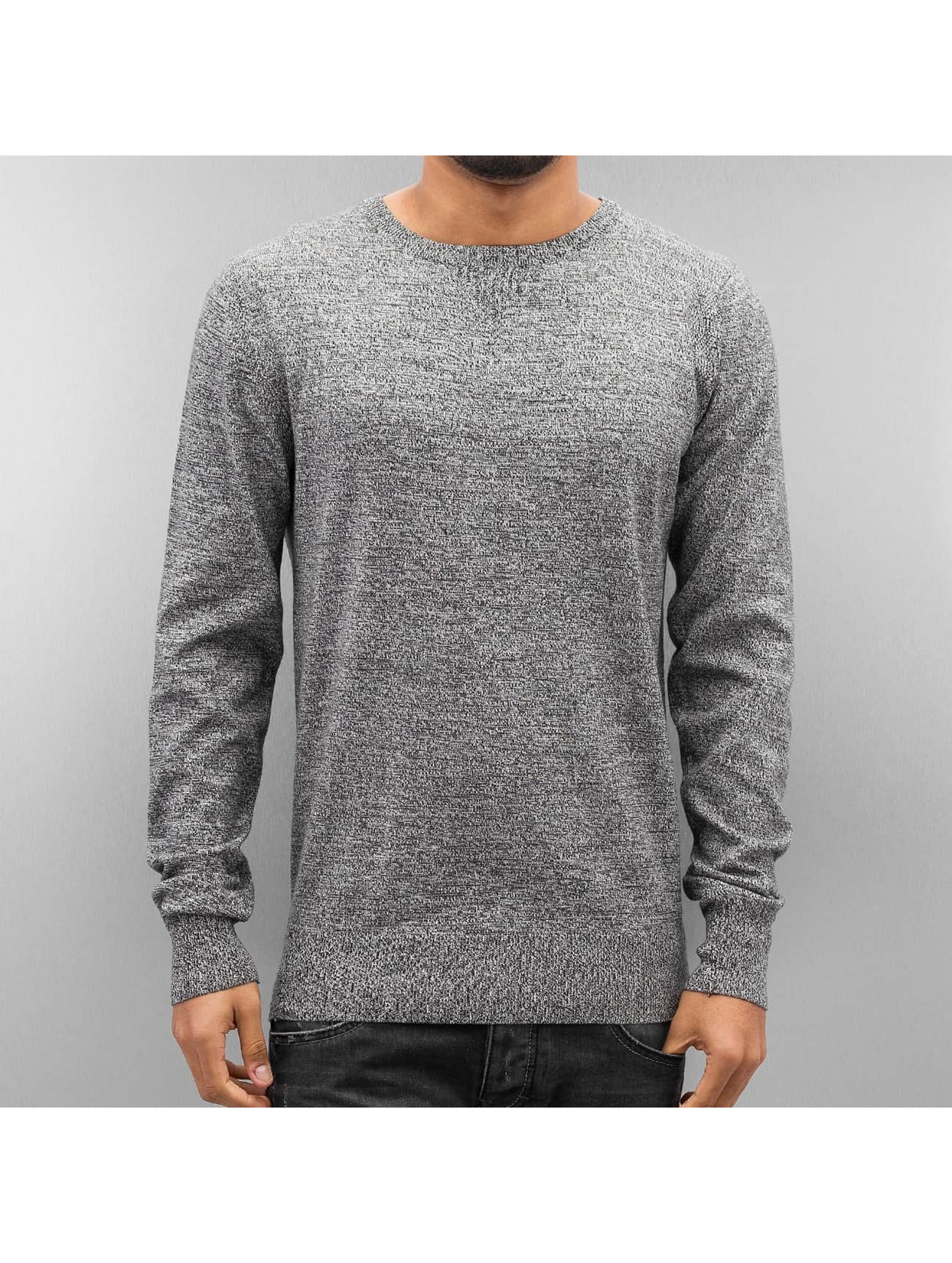 SHINE Original Männer Pullover Basic in schwarz